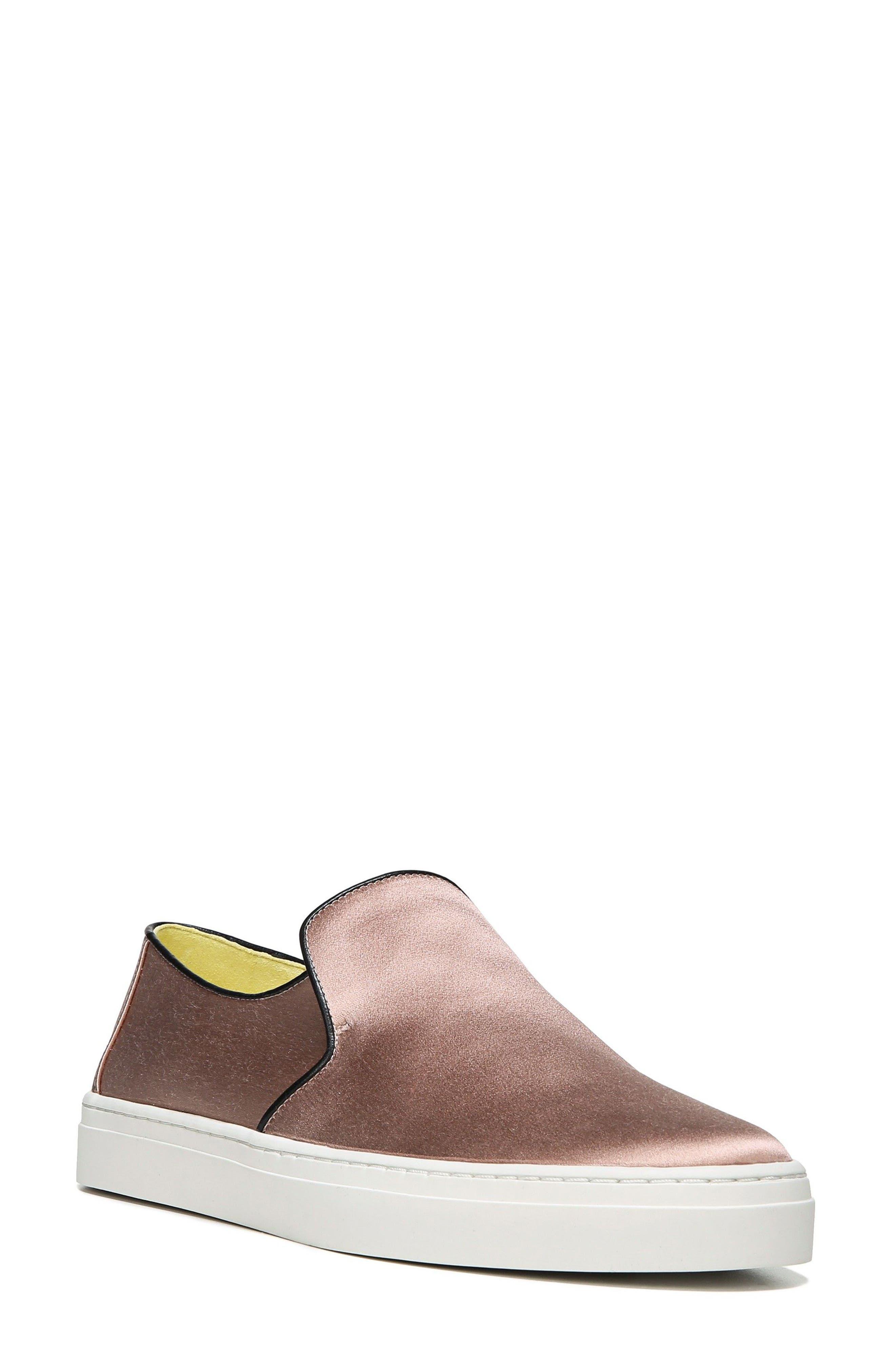Diane von Furstenberg Budapest Slip-On Sneaker (Women)