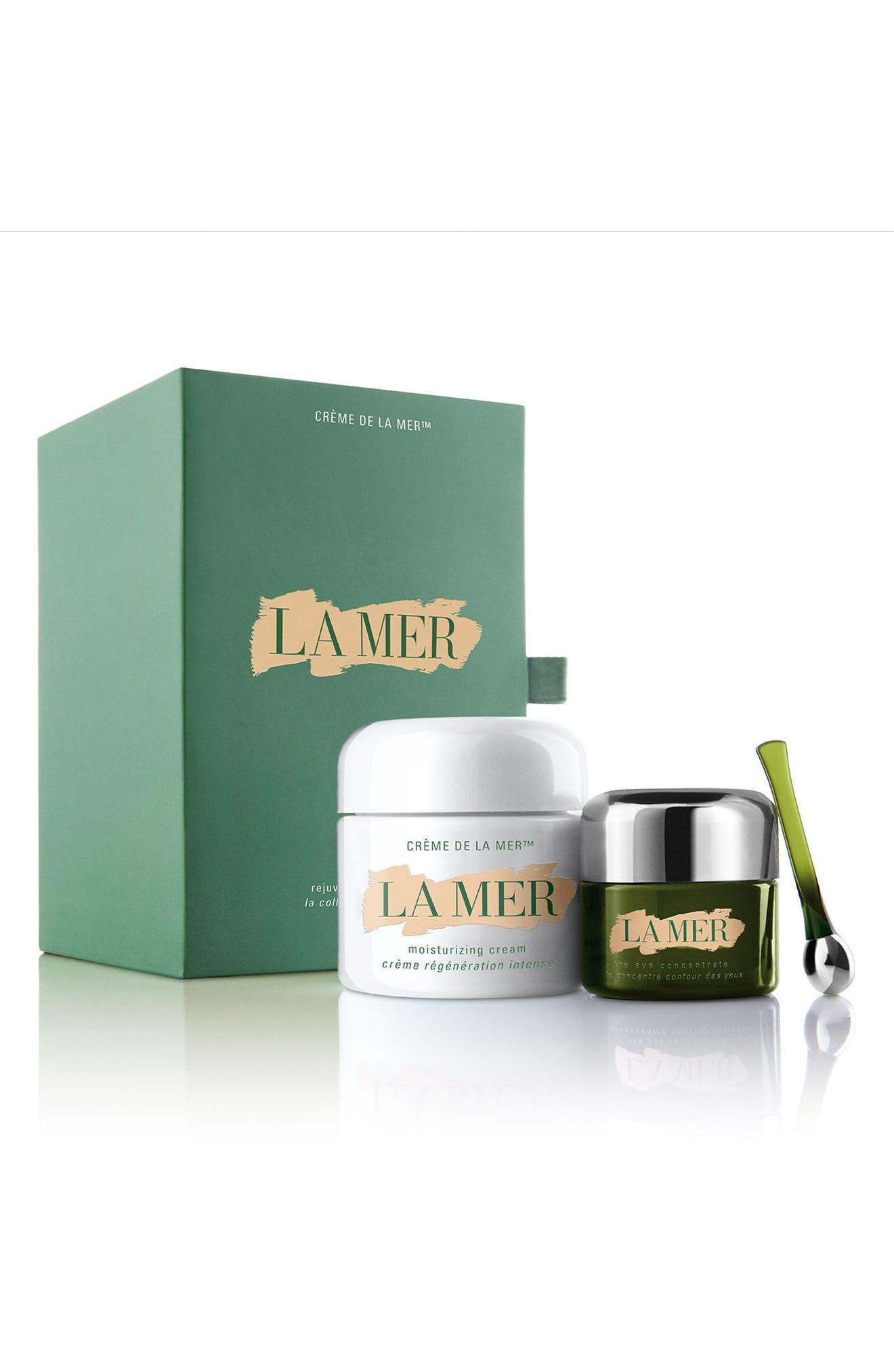La Mer The Rejuvenating Rituals Collection (Limited Edition) ($510 Value)