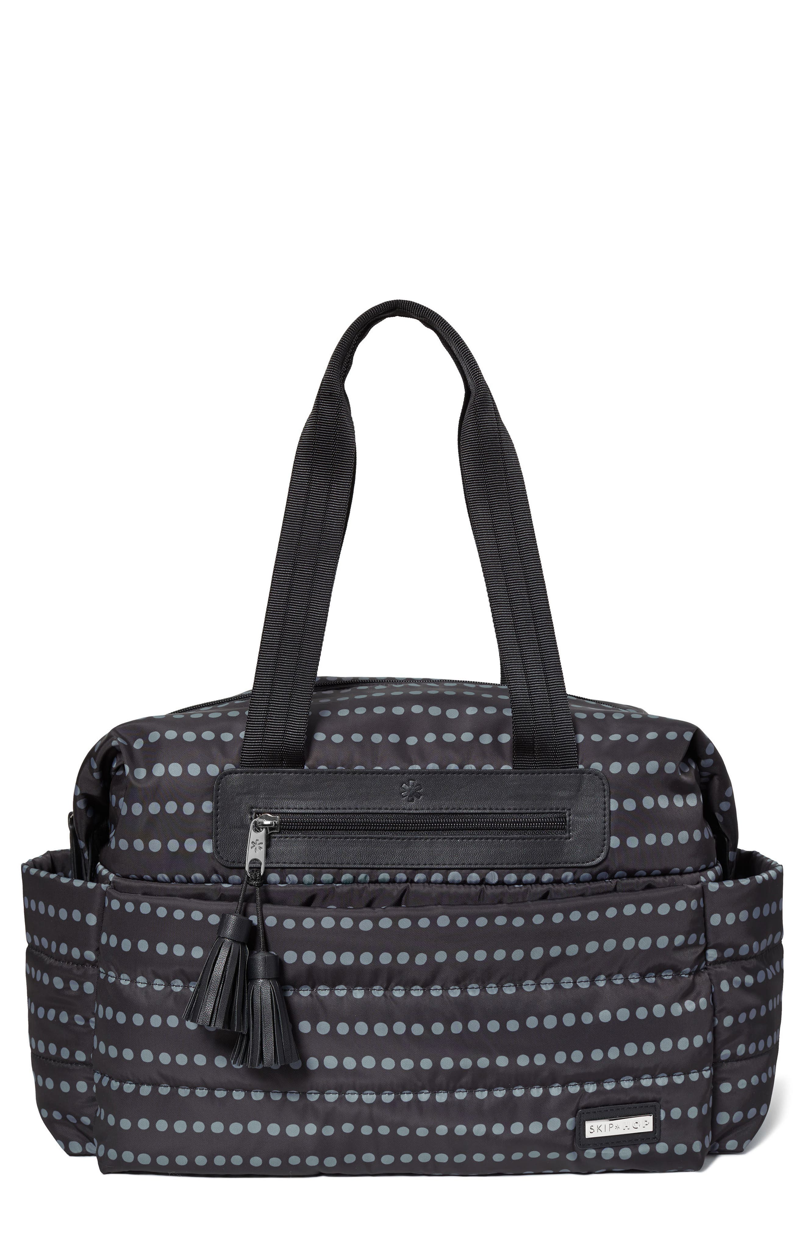 Skip Hop Riverside Diaper Bag