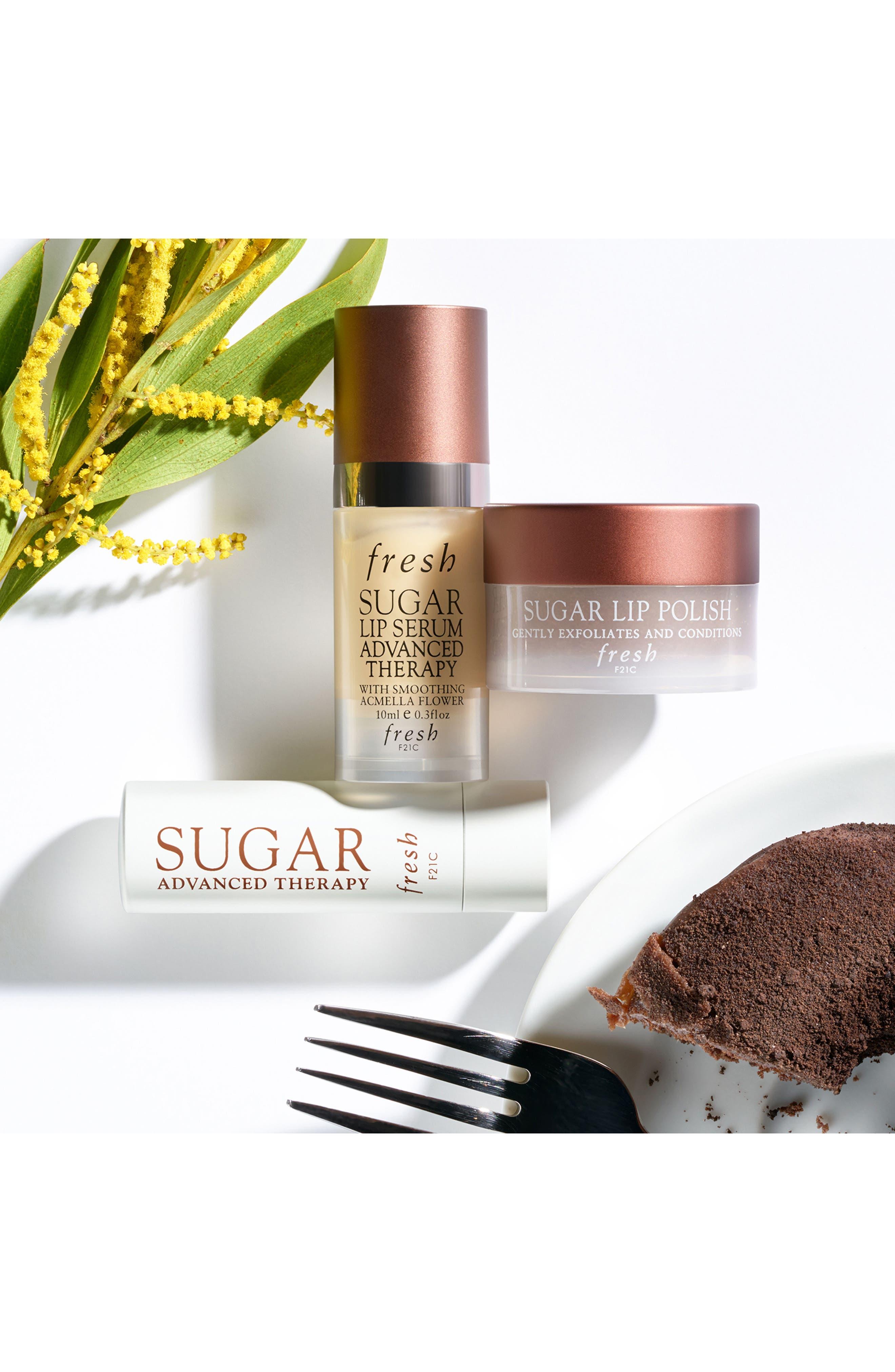 Alternate Image 4  - Fresh® Sugar Advanced Therapy Lip Treatment