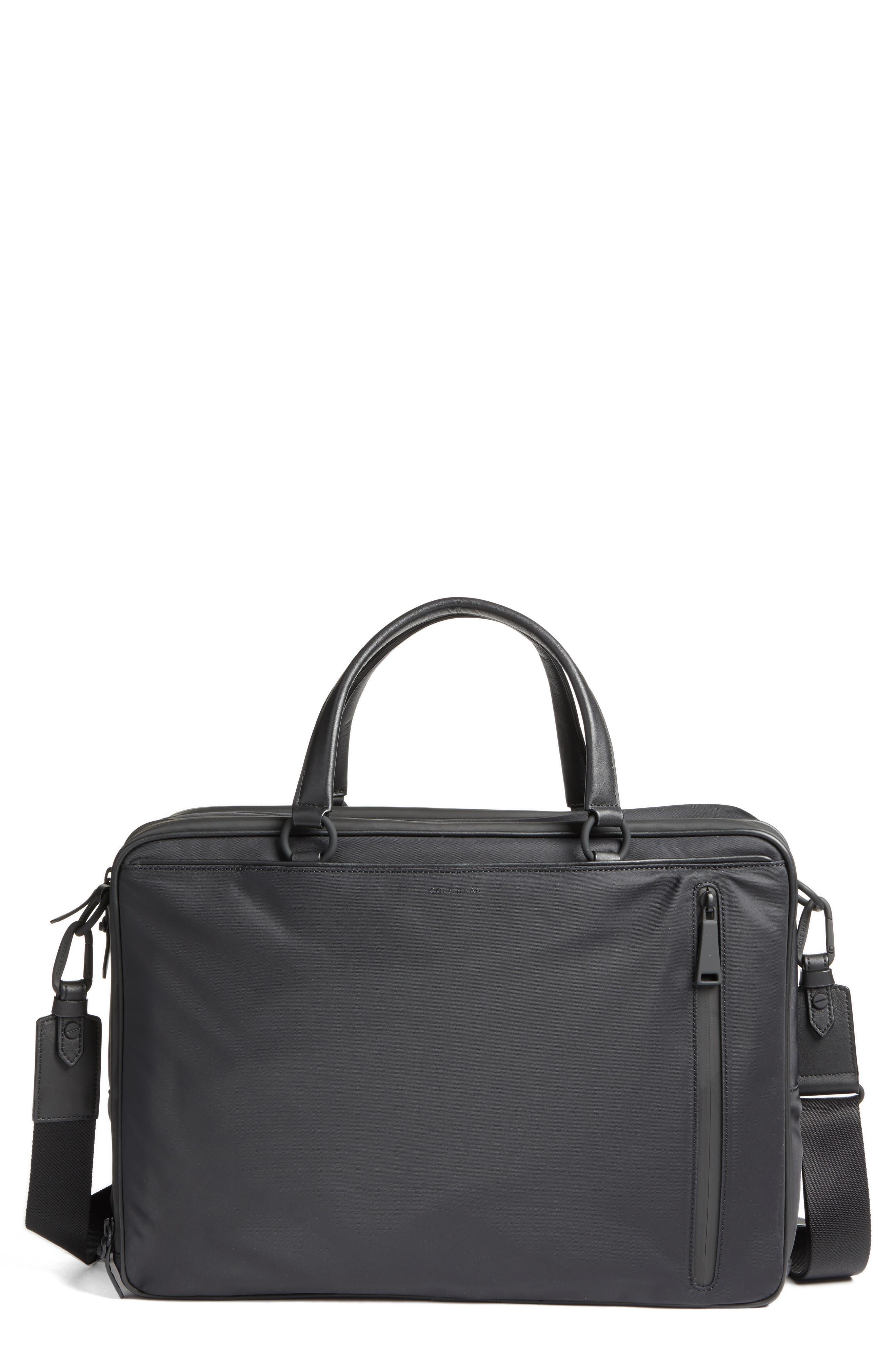 Cole Haan Grand OS Attache Briefcase