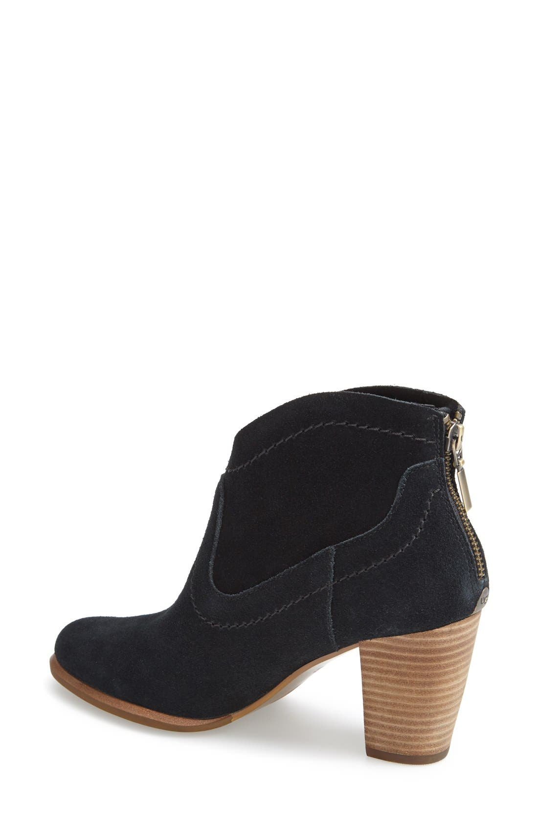 Alternate Image 2  - UGG® Australia Ankle Boot