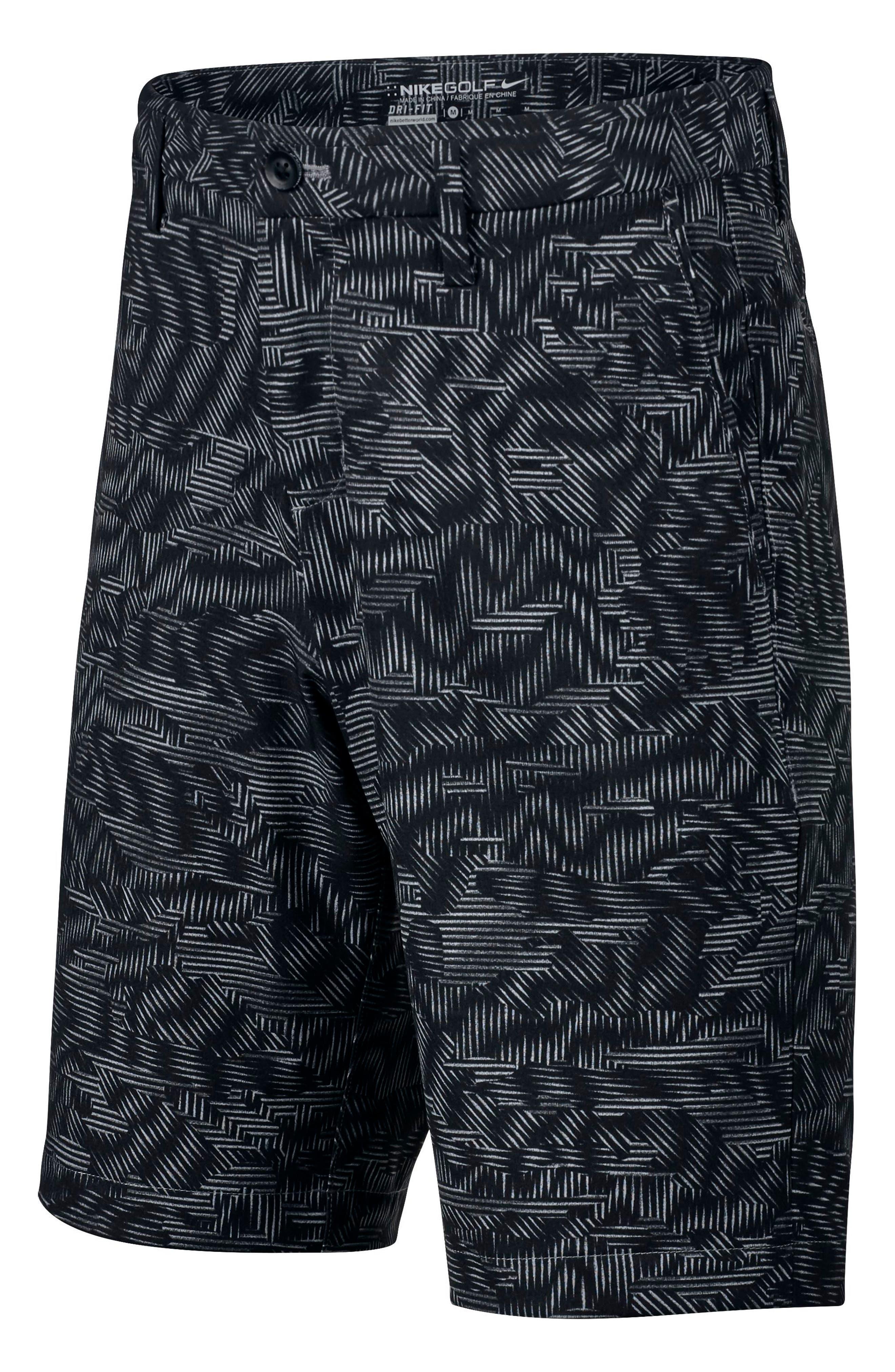 Nike Flex AOP Shorts (Big Boys)