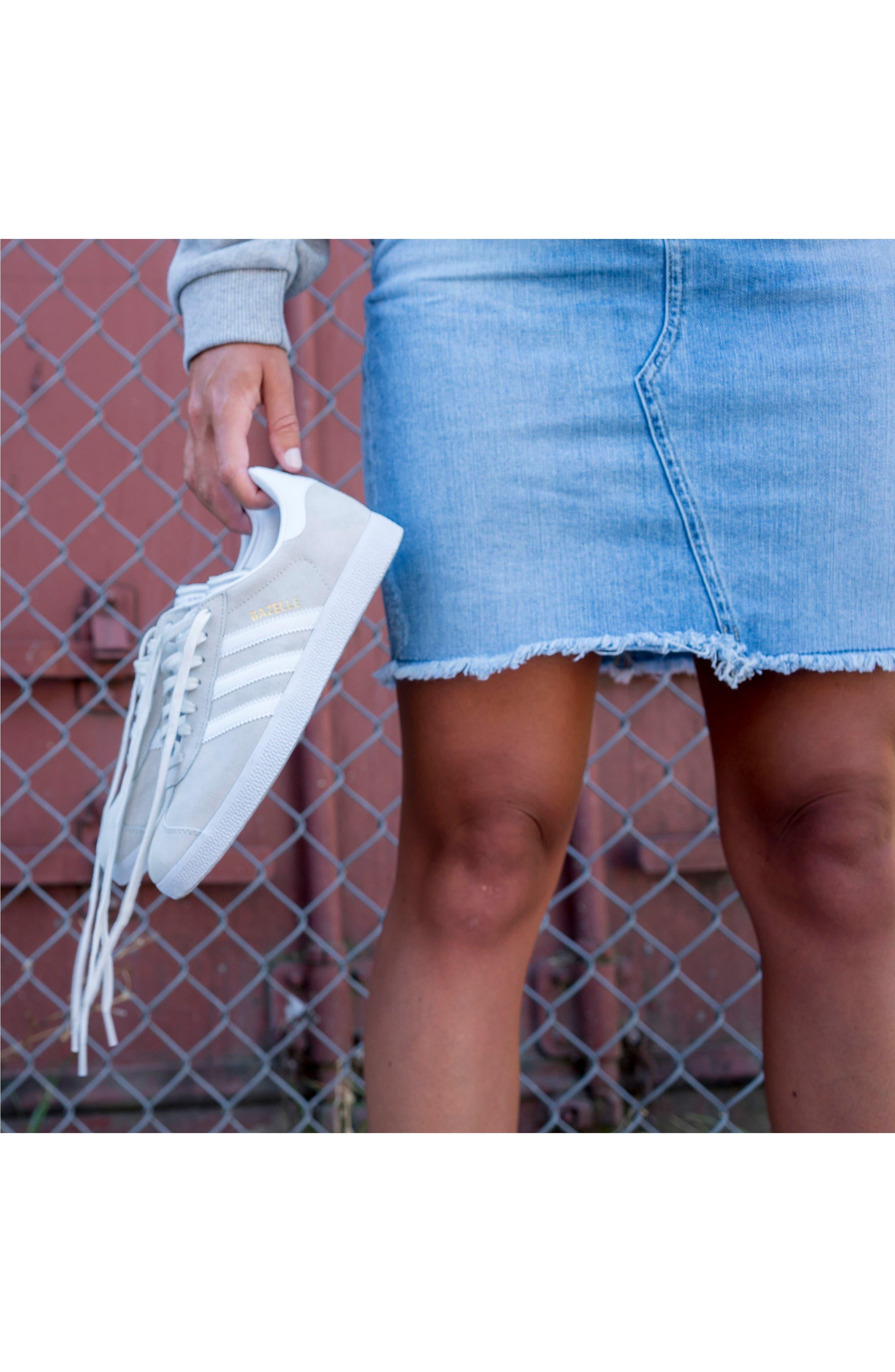 Alternate Image 7  - adidas Gazelle Sneaker