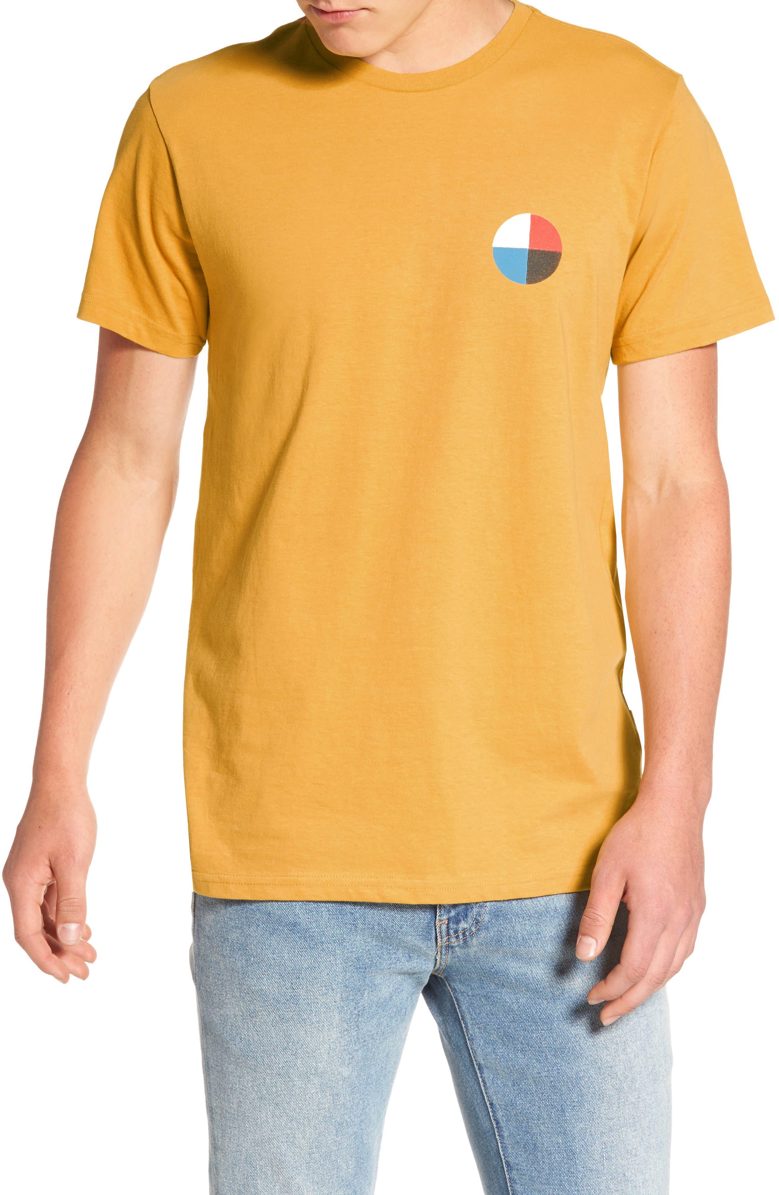 Billabong Toucan Pelletier Graphic T-Shirt
