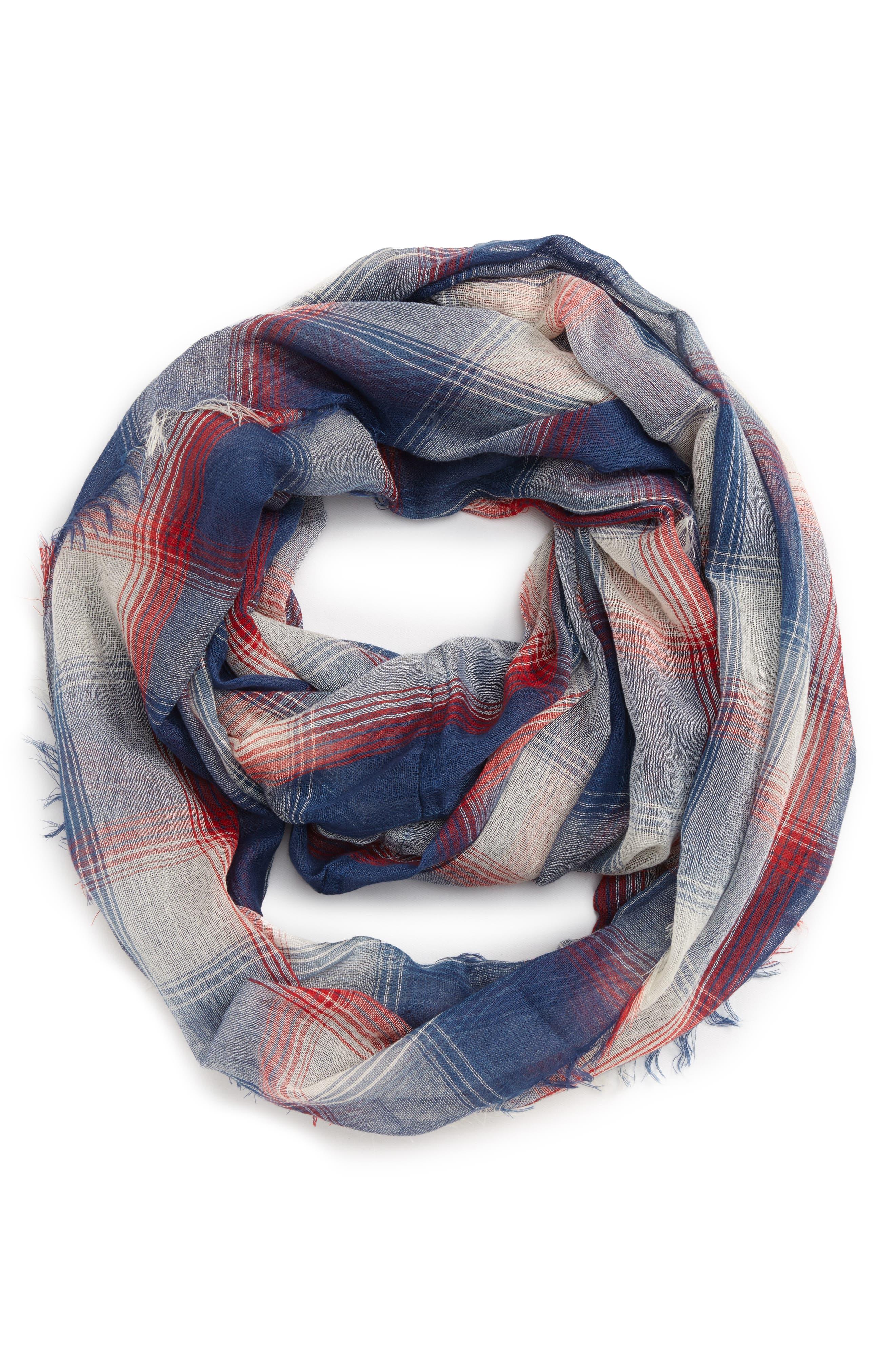 Infinity scarf fashion trend Wholesale Scarves UK, Fashion Costume Jewellery