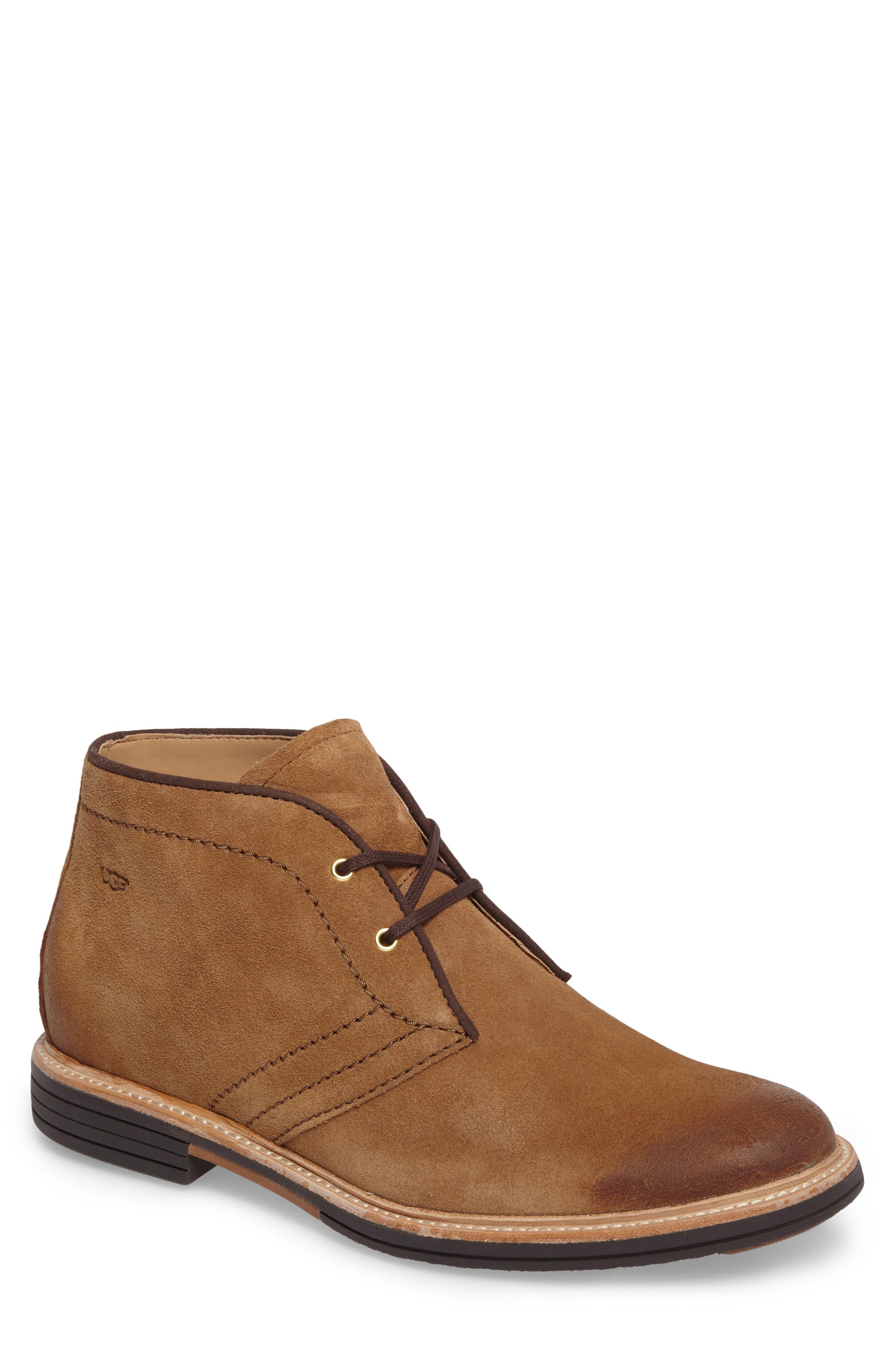 UGG® Australia Dagmann Chukka Boot (Men)