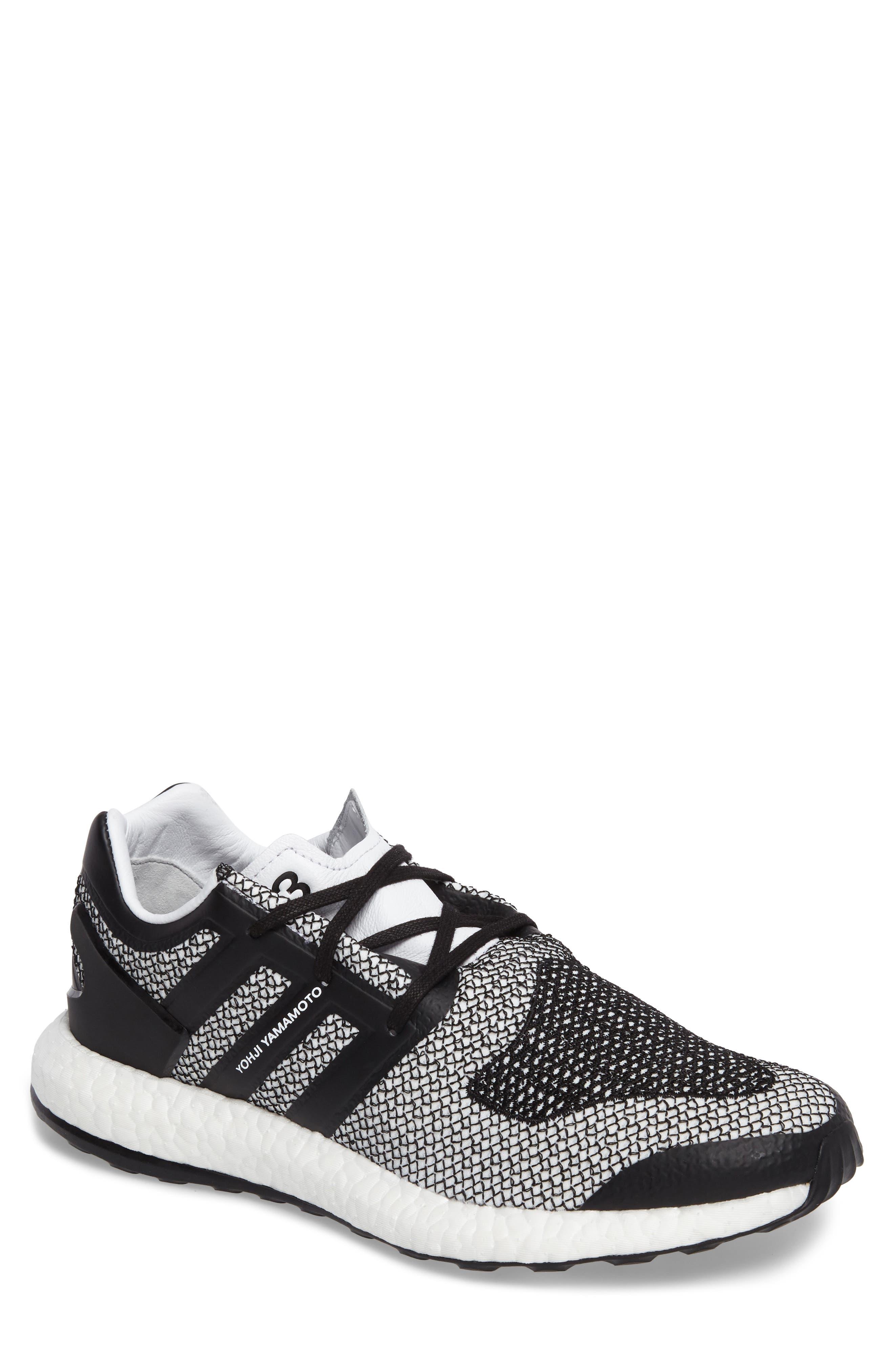 Y-3 Pureboost Sneaker (Men)