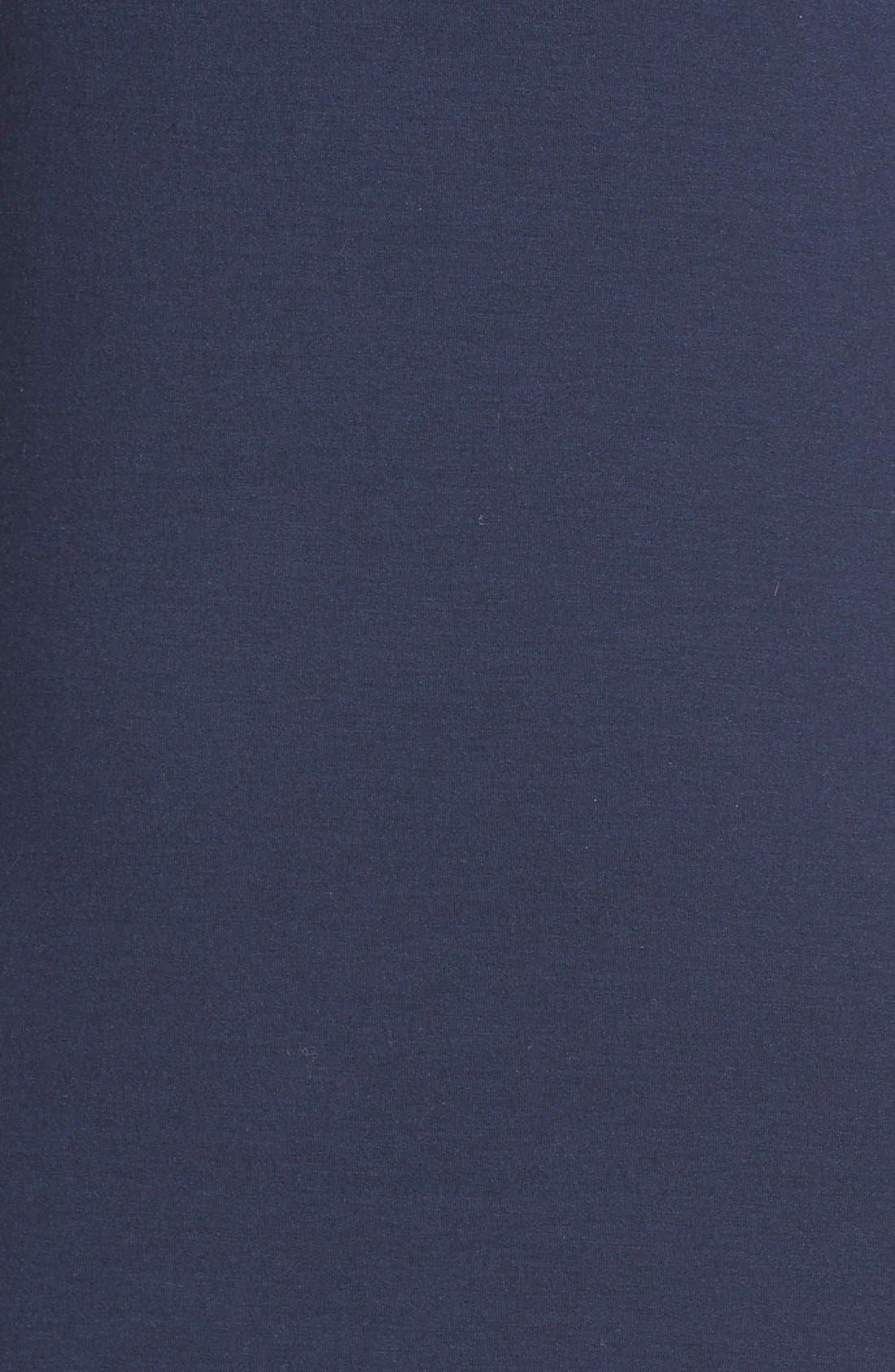 Alternate Image 3  - Vince V-Neck Maxi Dress (Nordstrom Exclusive)