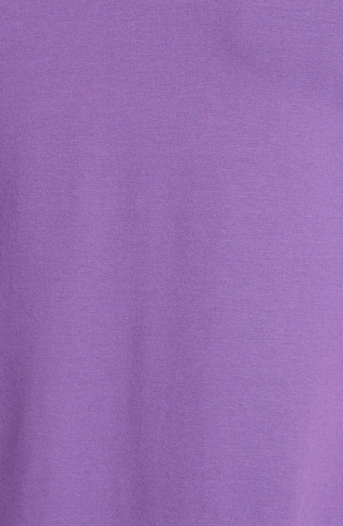 Alternate Image 3  - Eileen Fisher Elbow Sleeve Tunic (Regular & Petite)