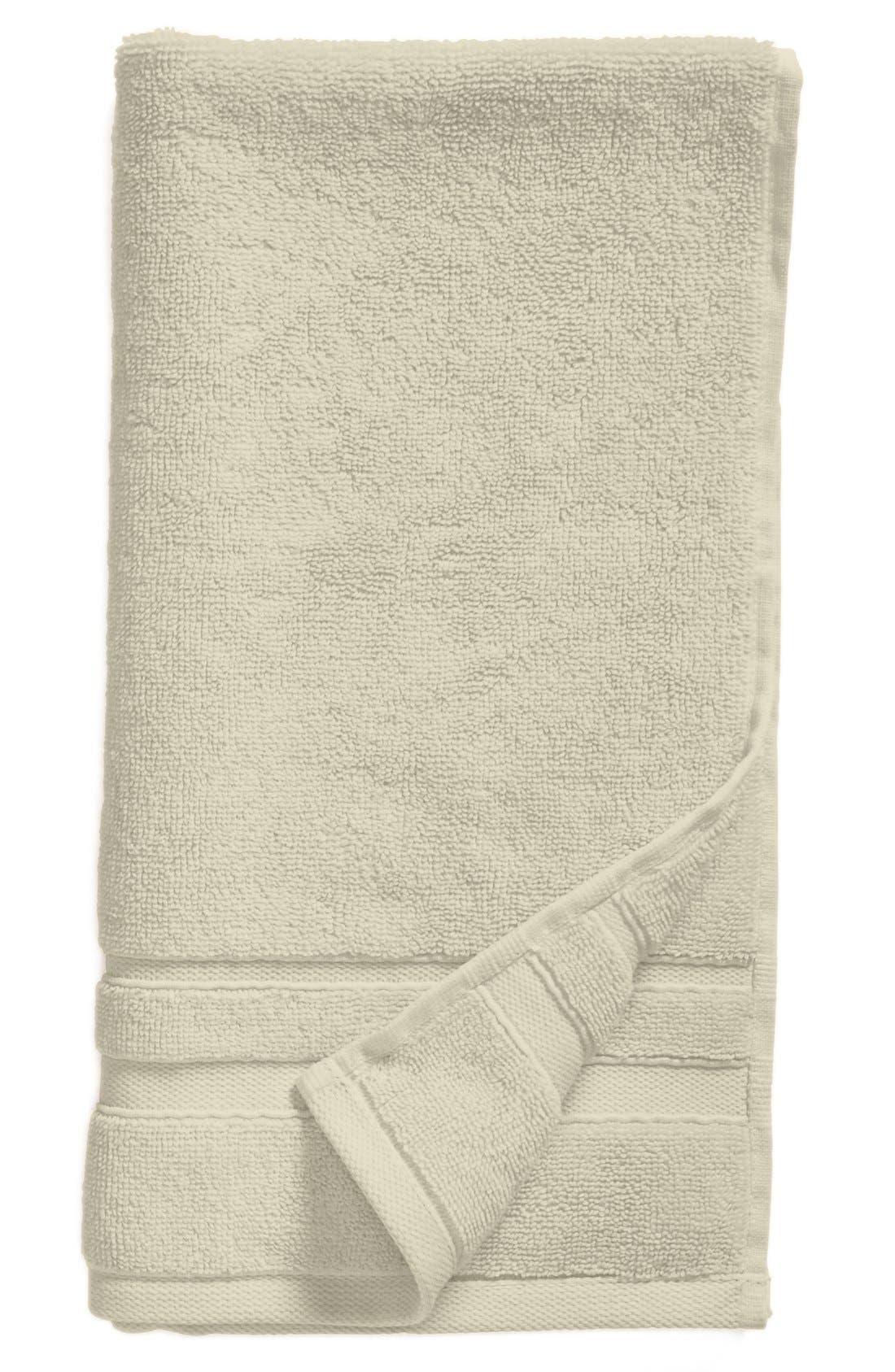 Waterworks Studio 'Perennial' Combed Turkish Cotton Hand Towel (Online Only)