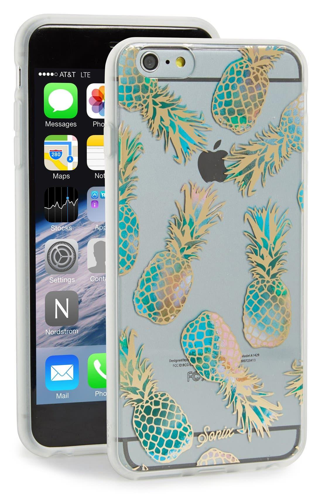 Alternate Image 1 Selected - Sonix Liana iPhone 6 Plus/6s Plus Case