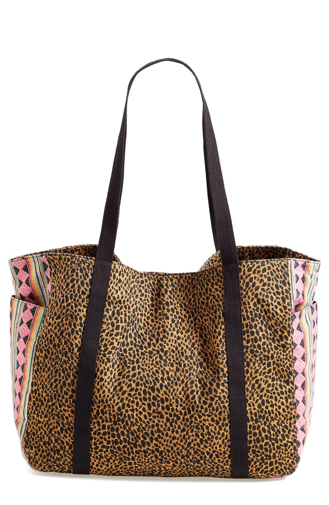 Main Image - Volcom 'Absolutely Shore' Tote