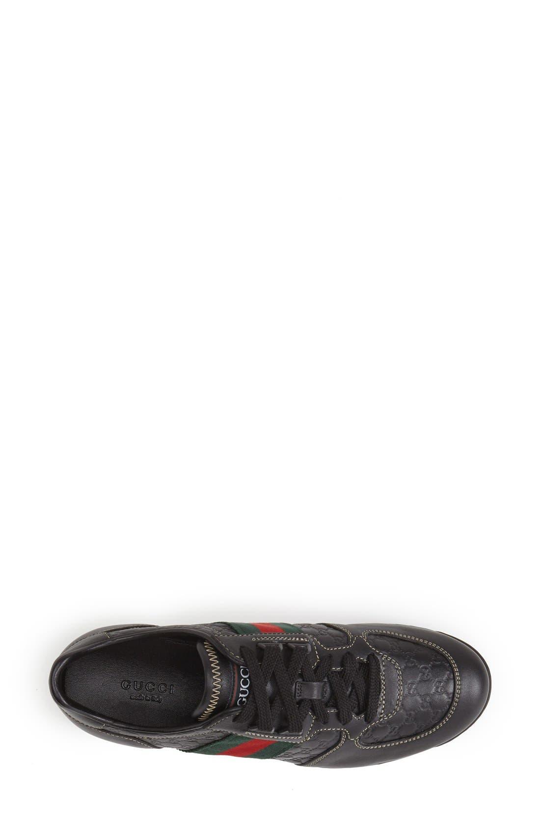 Alternate Image 3  - Gucci Sport Sneaker (Women)