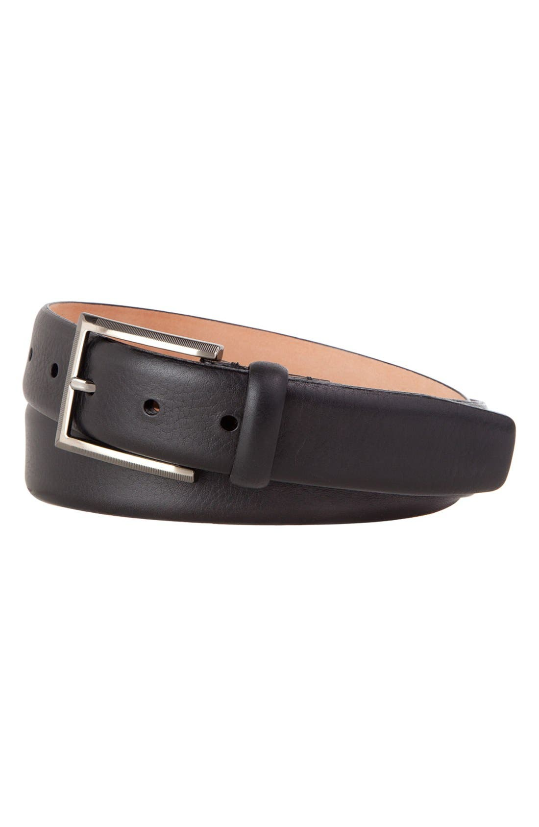 Tommy Bahama Leather Belt