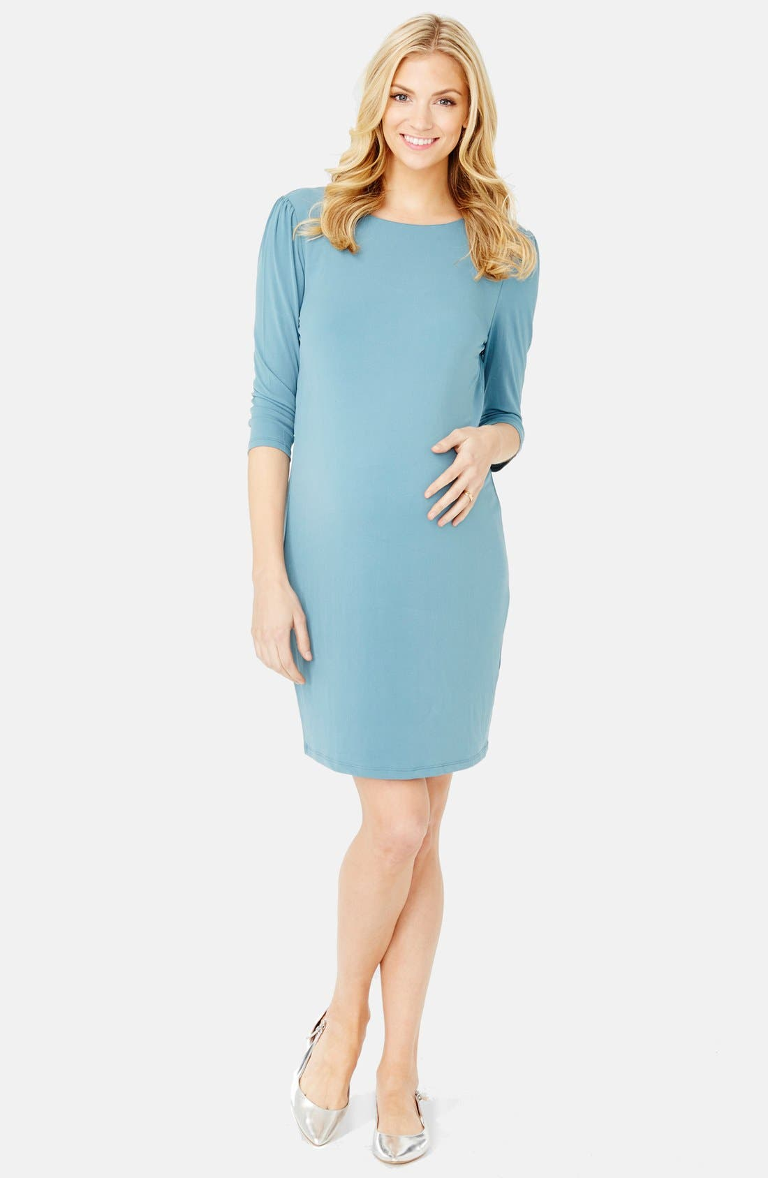 Rosie Pope 'Audra' Maternity Dress