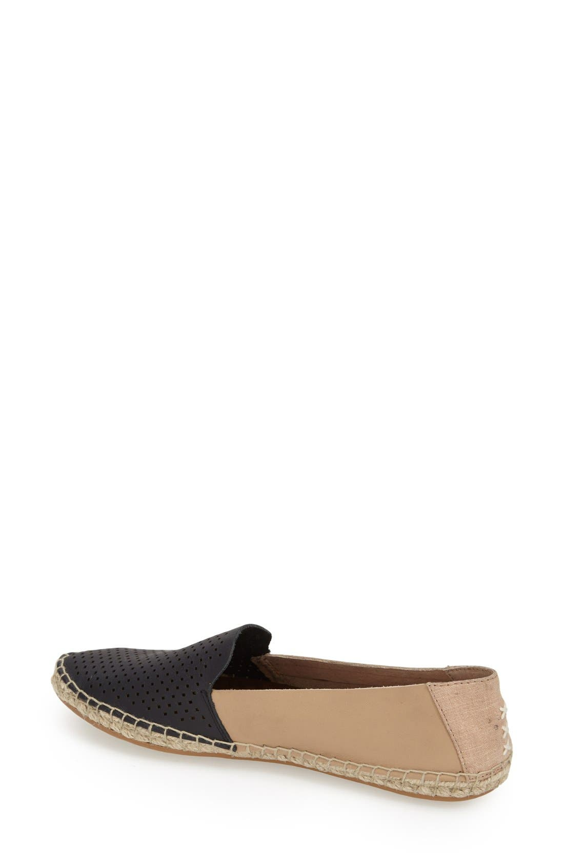 Alternate Image 2  - Reef 'Shaded Summer' Espadrille Flat (Women)