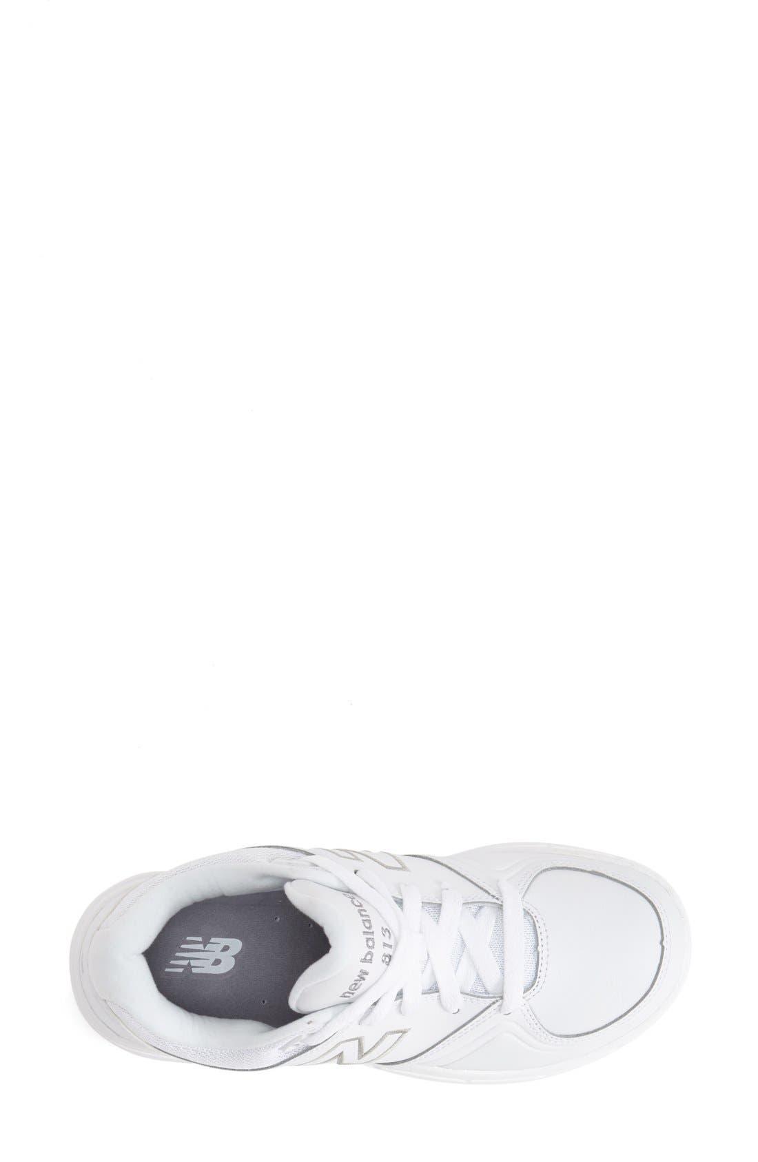 Alternate Image 3  - New Balance '813' Walking Shoe (Women)