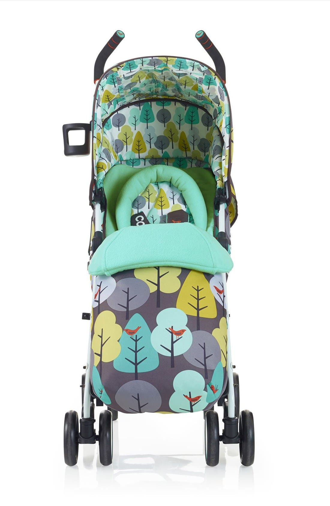 Alternate Image 6  - Cosatto 'Supa - Firebird' Pushchair Stroller