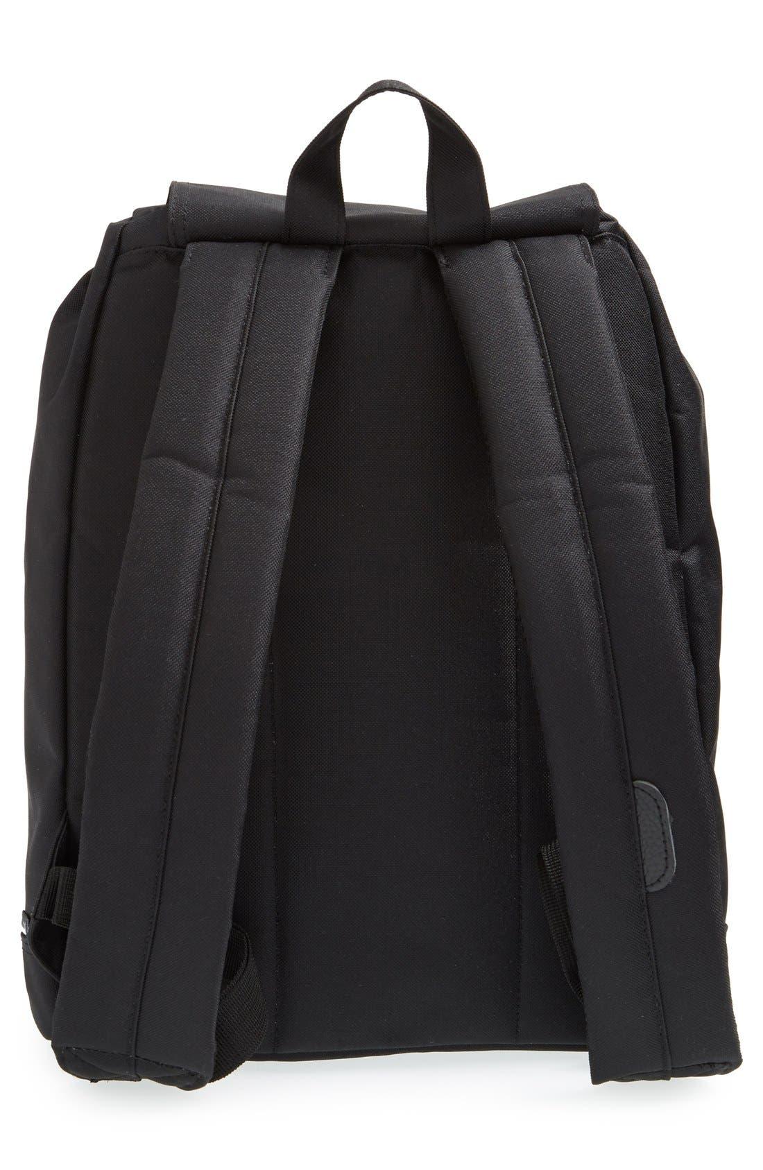 Alternate Image 3  - Herschel Supply Co 'Reid' Mid Volume Backpack