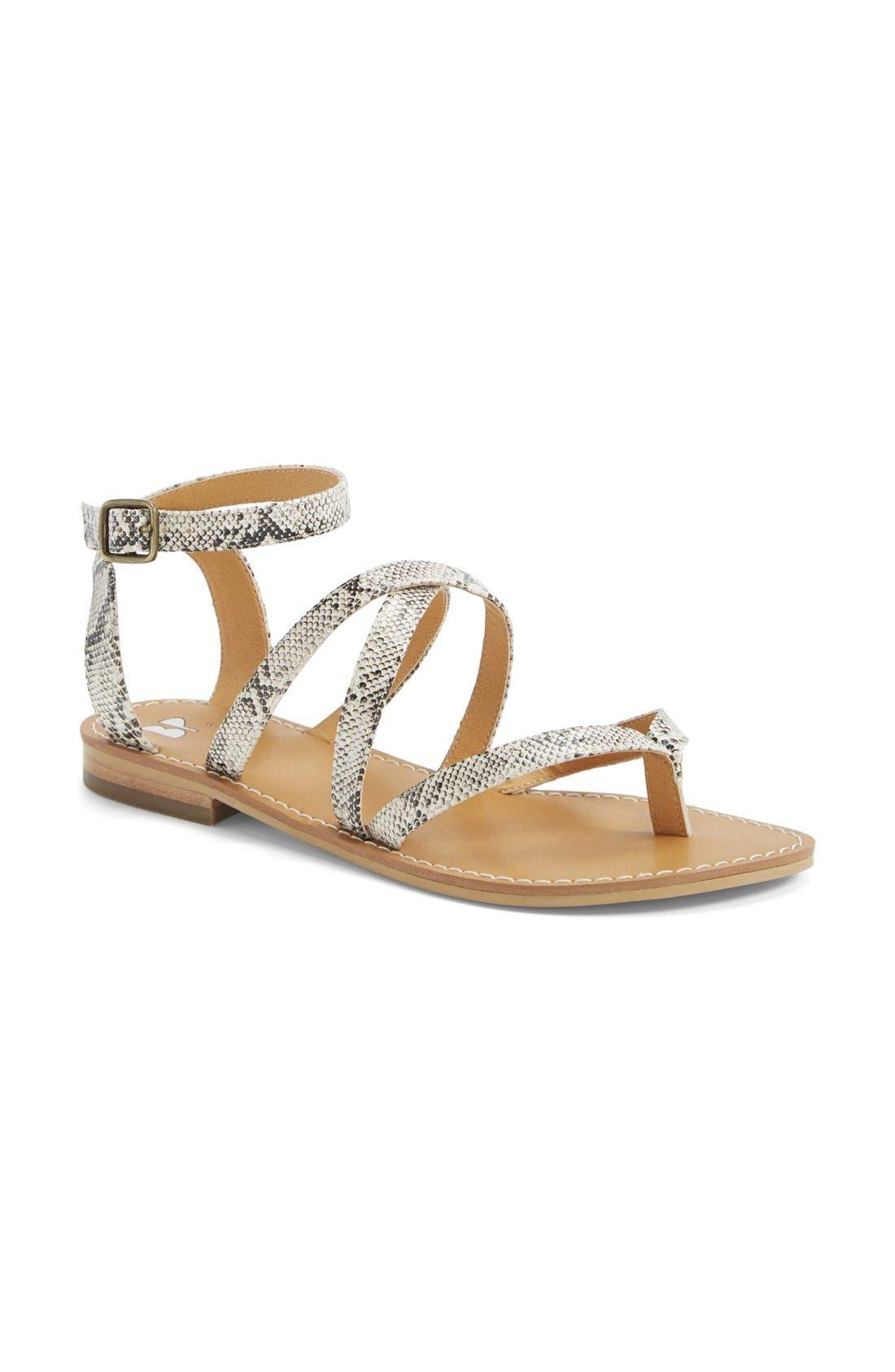 Alternate Image 7  - BP. 'Adriatic' Sandal (Women)