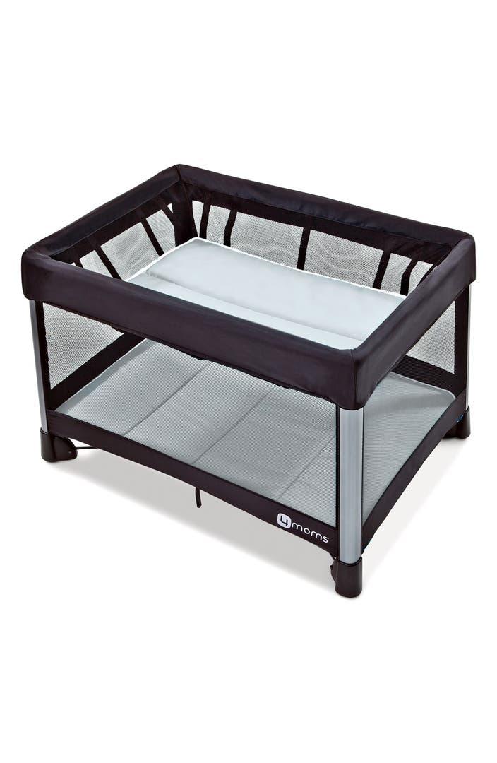 4moms 39 breeze 39 playard nordstrom. Black Bedroom Furniture Sets. Home Design Ideas
