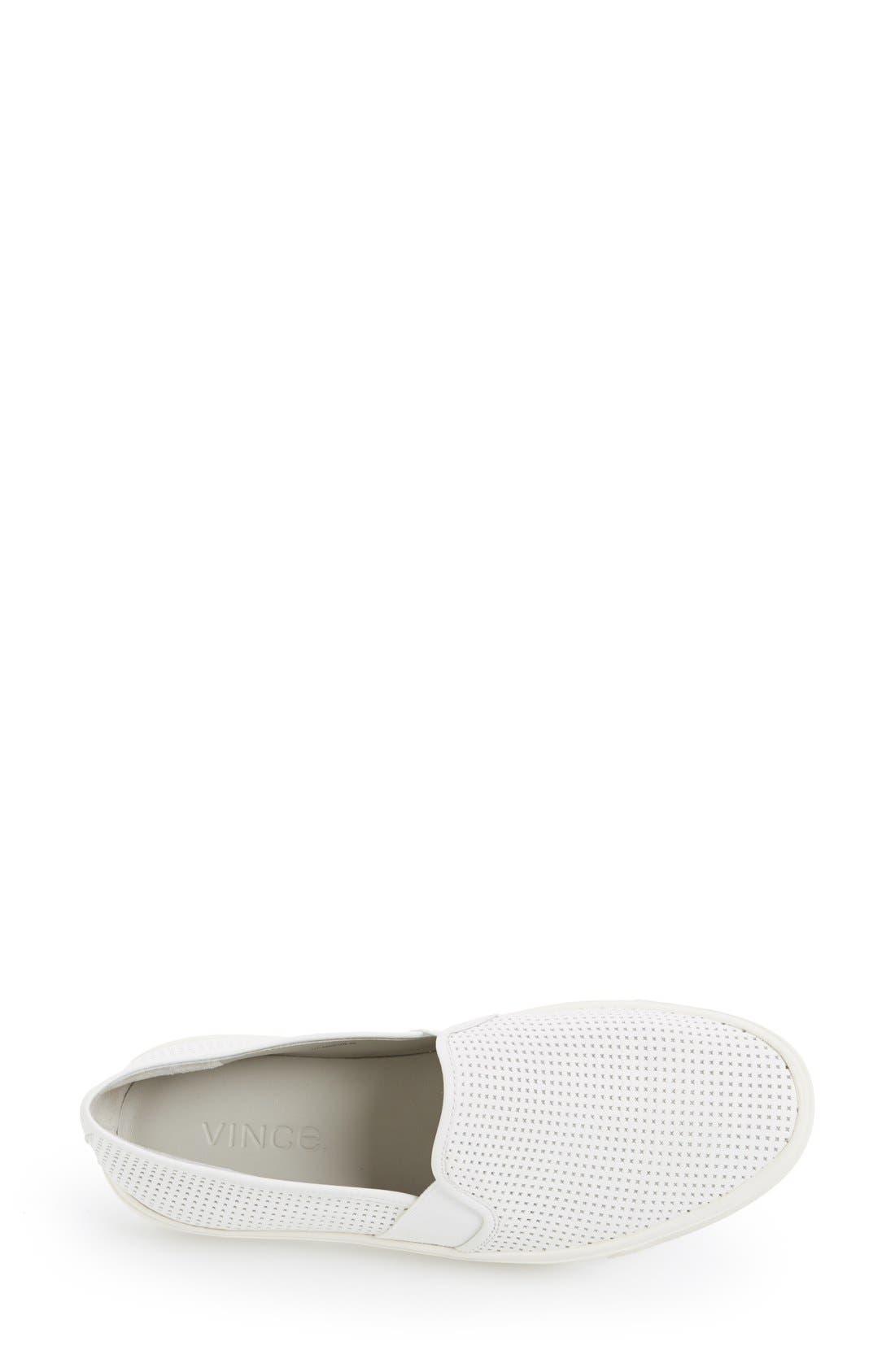 Alternate Image 3  - Vince Blair 5 Slip-On Sneaker (Women)