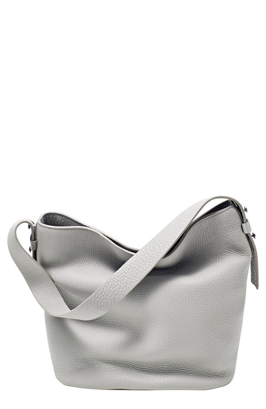 Alternate Image 1 Selected - Skagen 'Karyn' Mini Bucket Bag