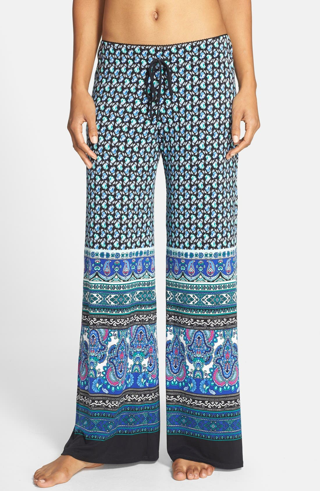 Alternate Image 1 Selected - In Bloom by Jonquil Lounge Pants