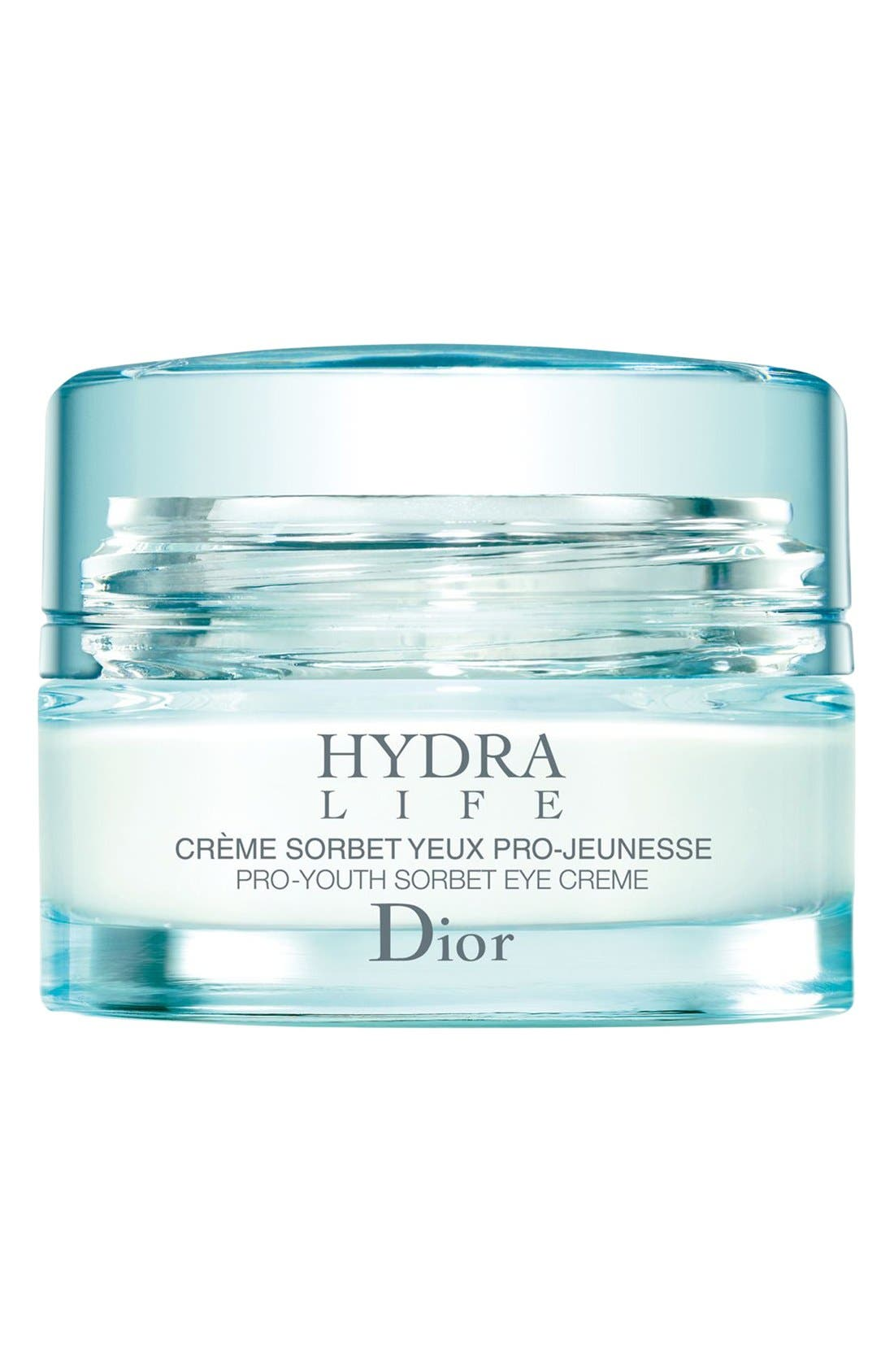 Dior 'Hydra Life' Pro-Youth Sorbet Eye Creme