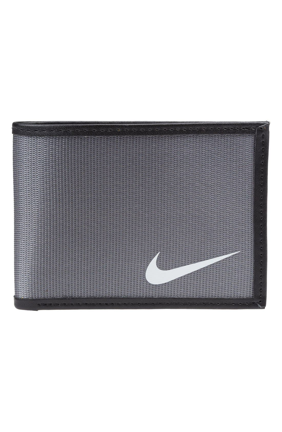 NIKE 'Tech Essentials' Wallet