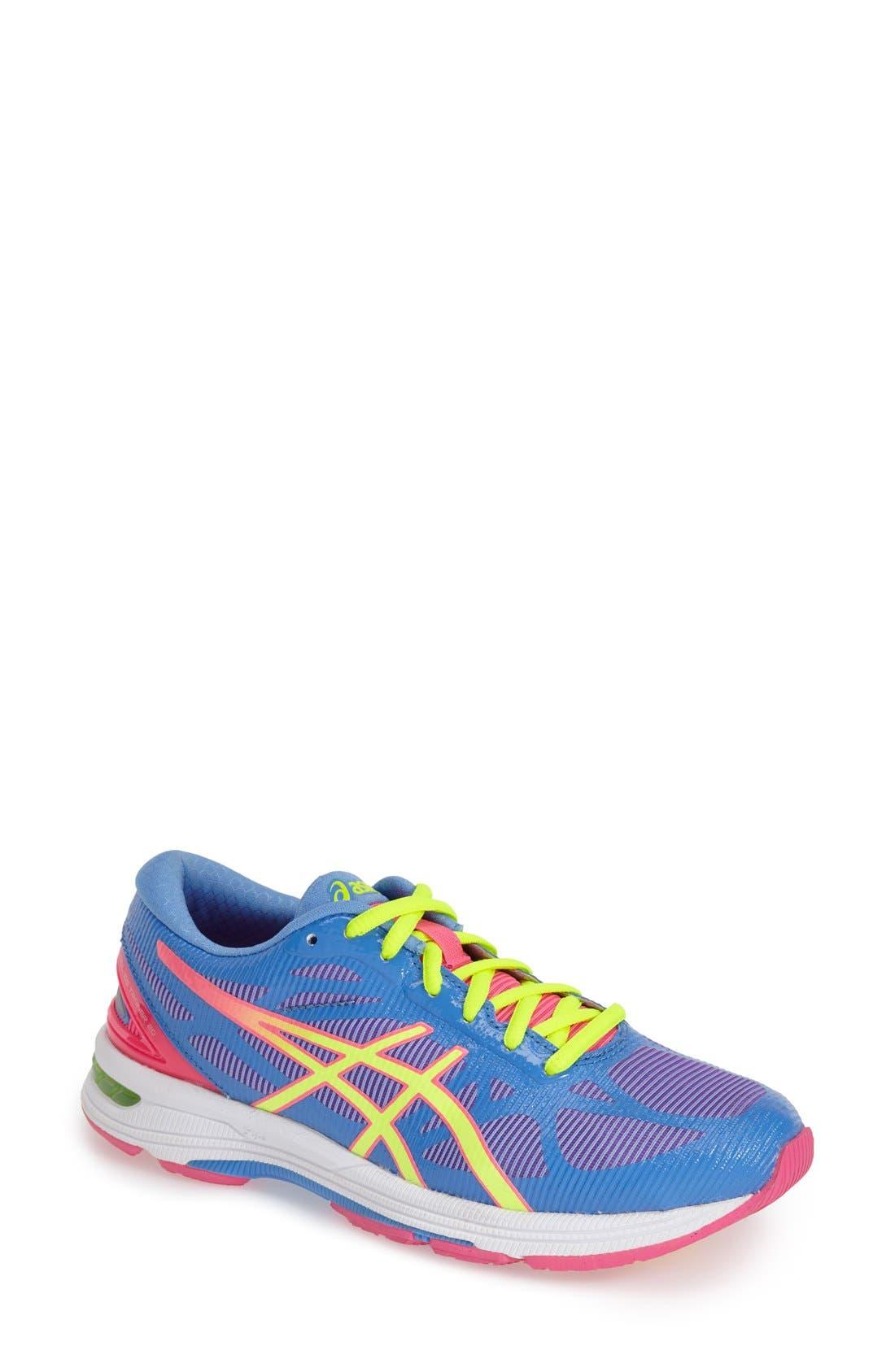 Alternate Image 1 Selected - ASICS® 'GEL-DS Trainer® 20' Running Shoe (Women)