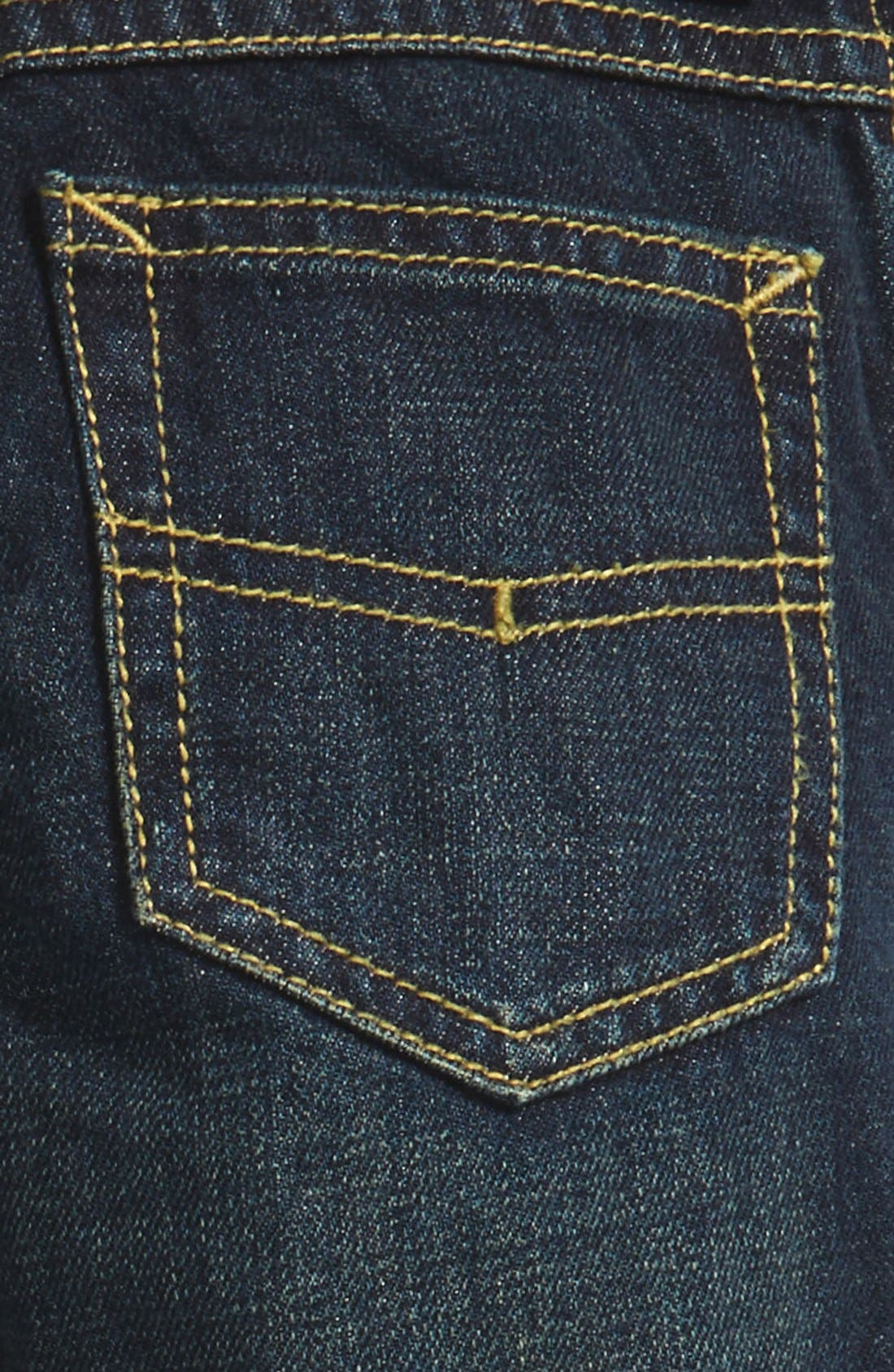 Alternate Image 3  - Tucker + Tate 'Townsend' Straight Leg Jeans (Toddler Boys & Little Boys)