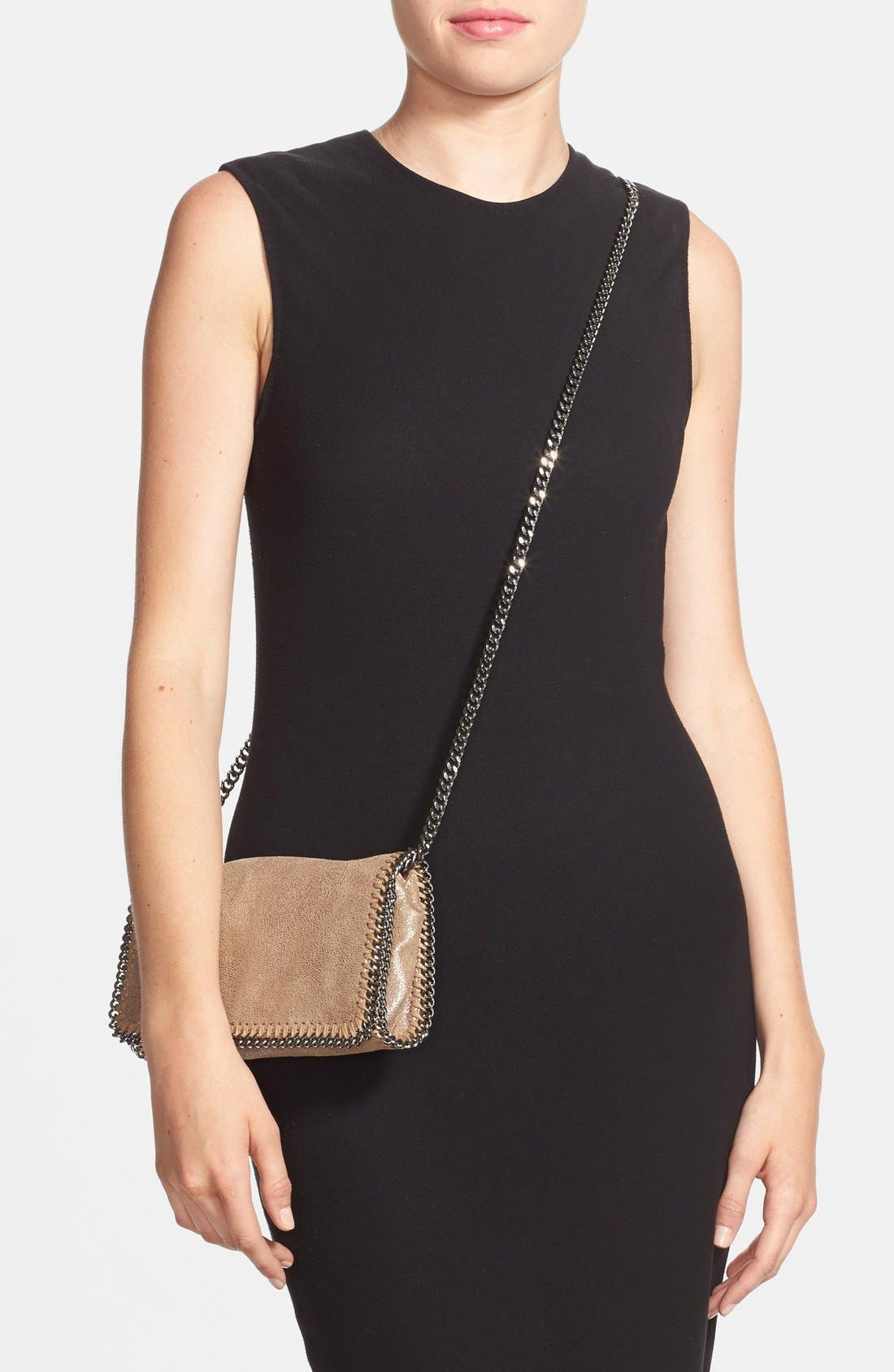 Alternate Image 2  - Stella McCartney 'Falabella' Crossbody Bag