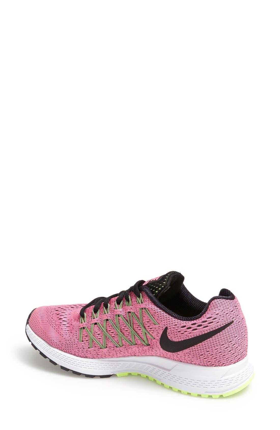 Alternate Image 2  - Nike 'Zoom Pegasus 32' Running Shoe (Women)