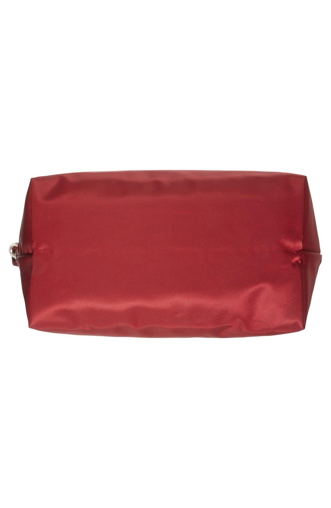 Alternate Image 5  - Longchamp 'Medium Le Pliage Neo' Nylon Tote