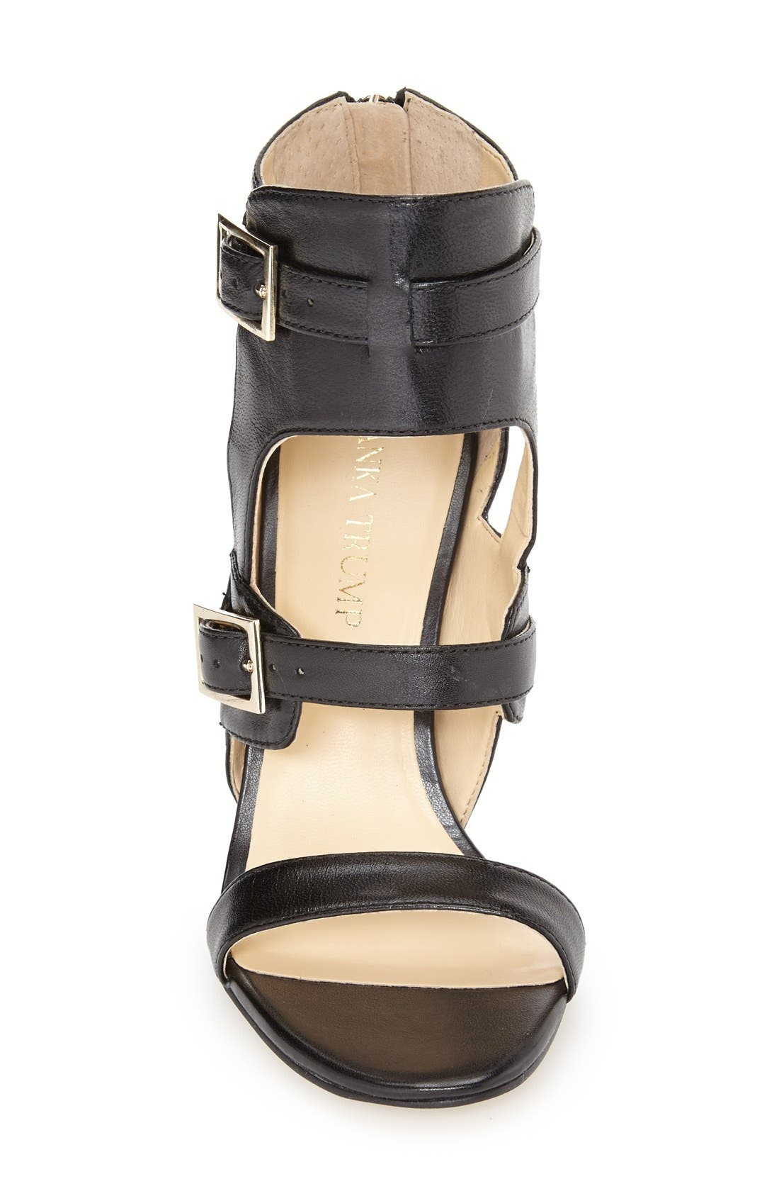 Alternate Image 3  - Ivanka Trump 'Dolanu' Strappy Sandal (Women)