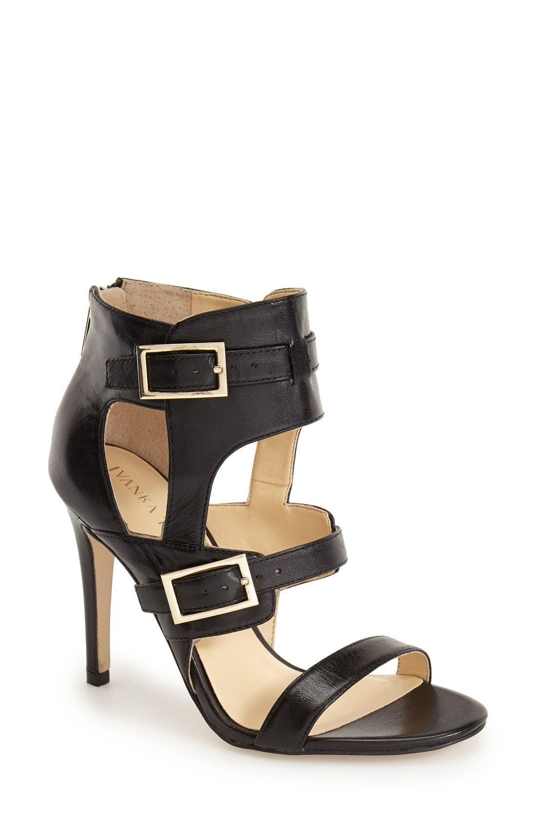 Alternate Image 1 Selected - Ivanka Trump 'Dolanu' Strappy Sandal (Women)