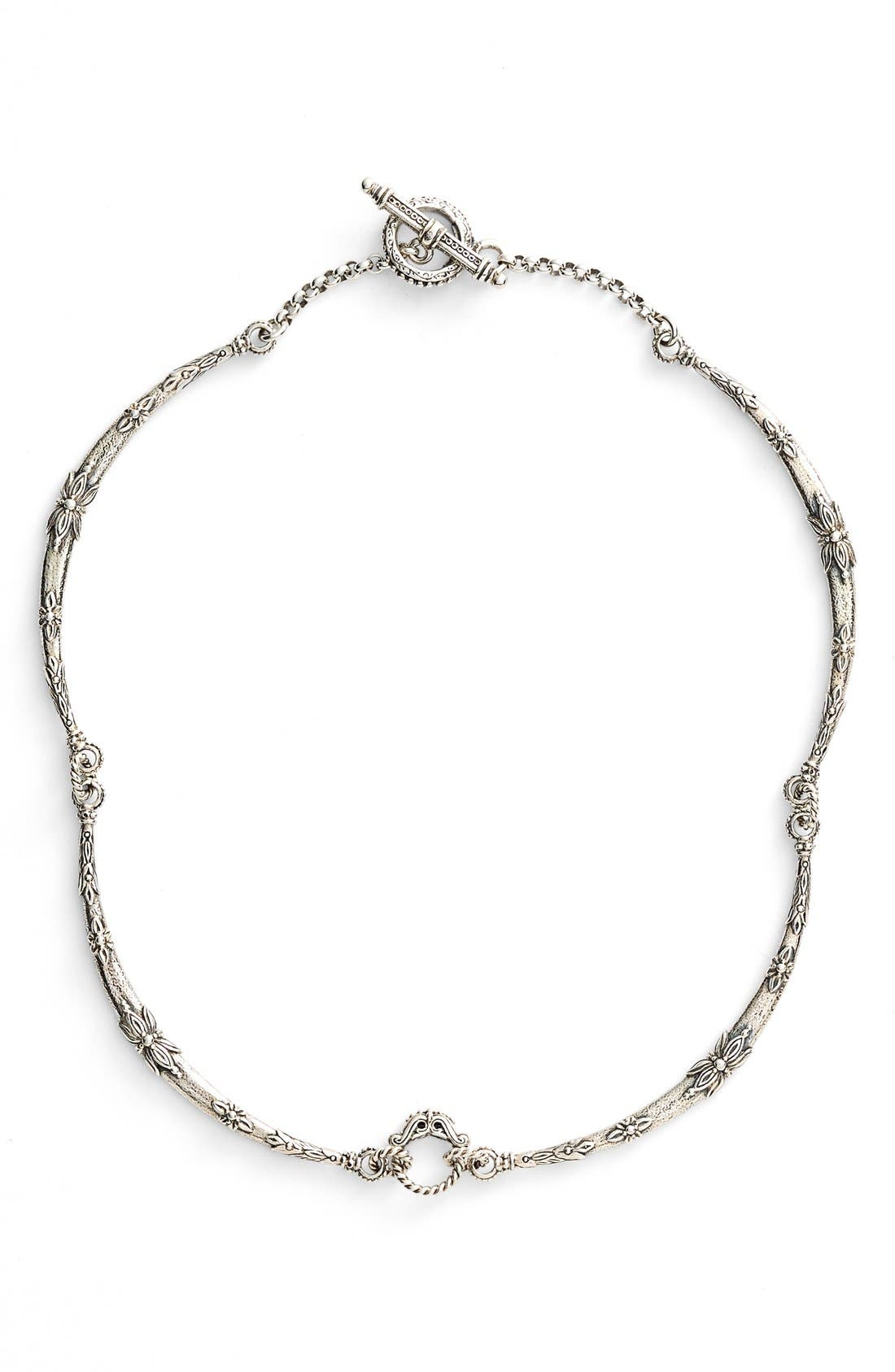 KONSTANTINO 'Erato' Collar Necklace