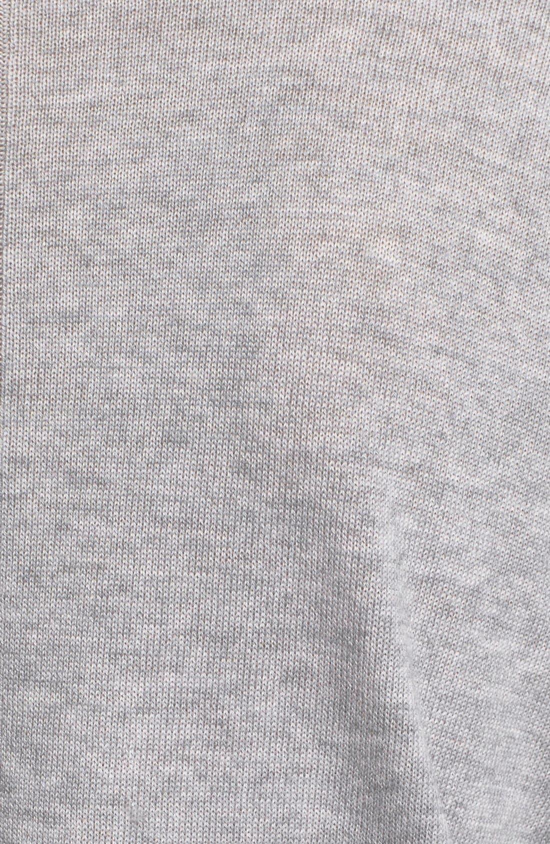 Alternate Image 3  - rag & bone 'Jessica' Merino Wool V-Neck Sweater