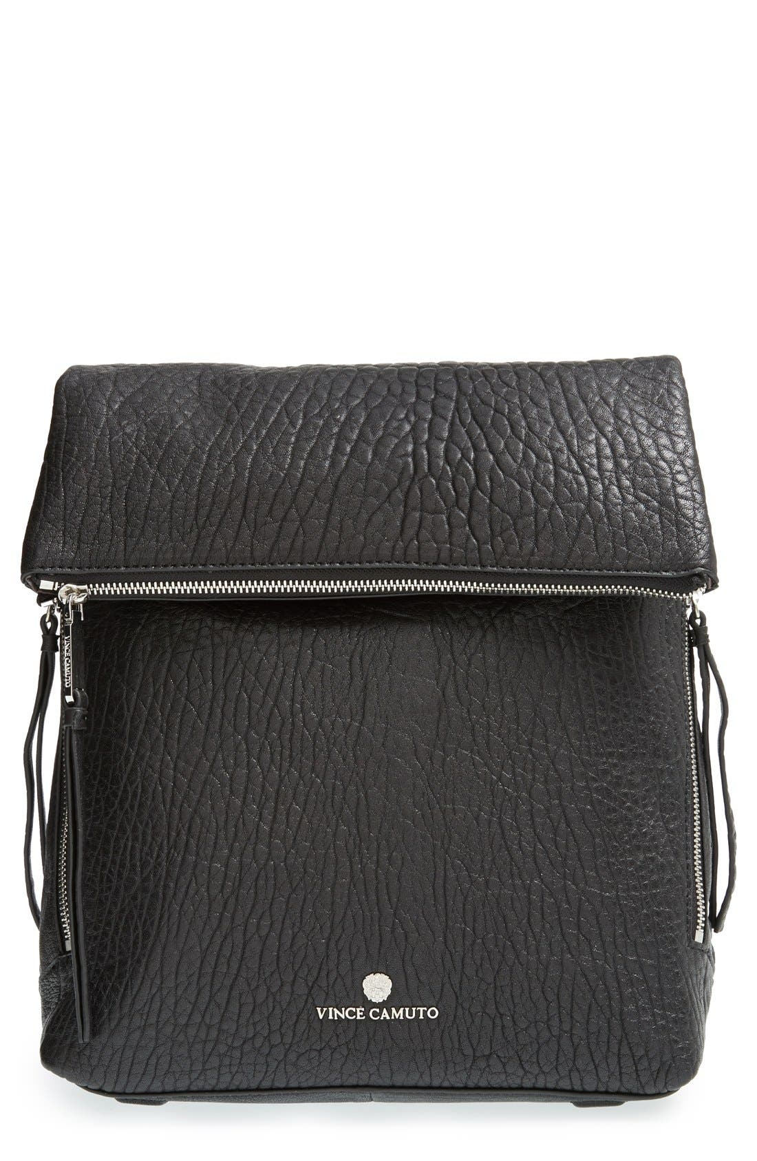 Alternate Image 1 Selected - Vince Camuto 'Paola' Backpack