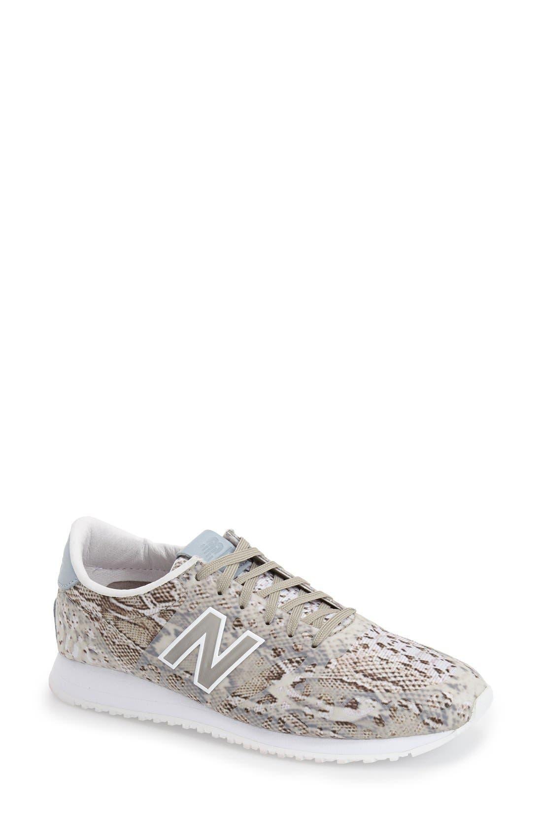 Main Image - New Balance '420 - Tokyo Design Studio Collection' Sneaker (Women)