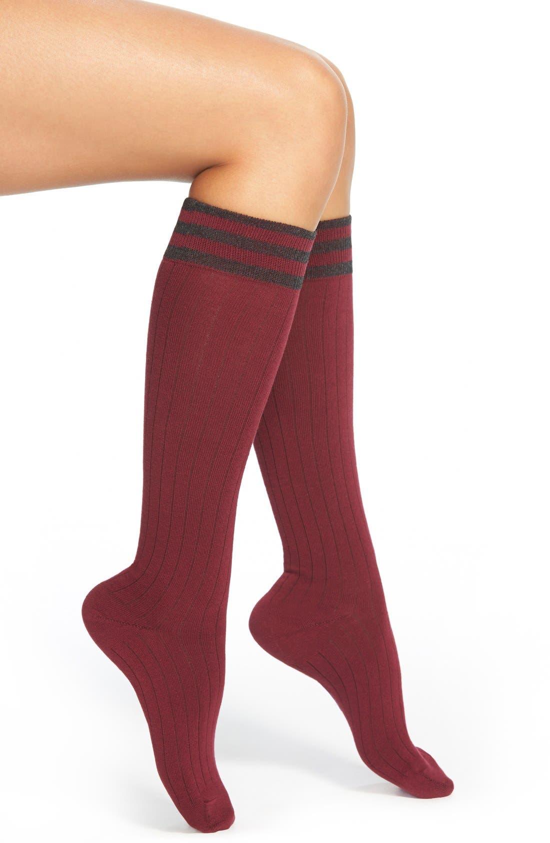 Alternate Image 1 Selected - Arthur George by R. KardashianTube Socks