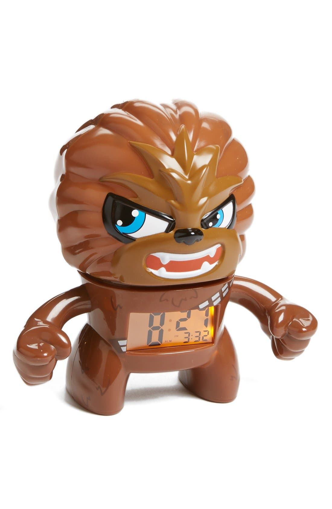 BULB BOTZ 'Star Wars™ - Chewbacca' Light-Up Alarm