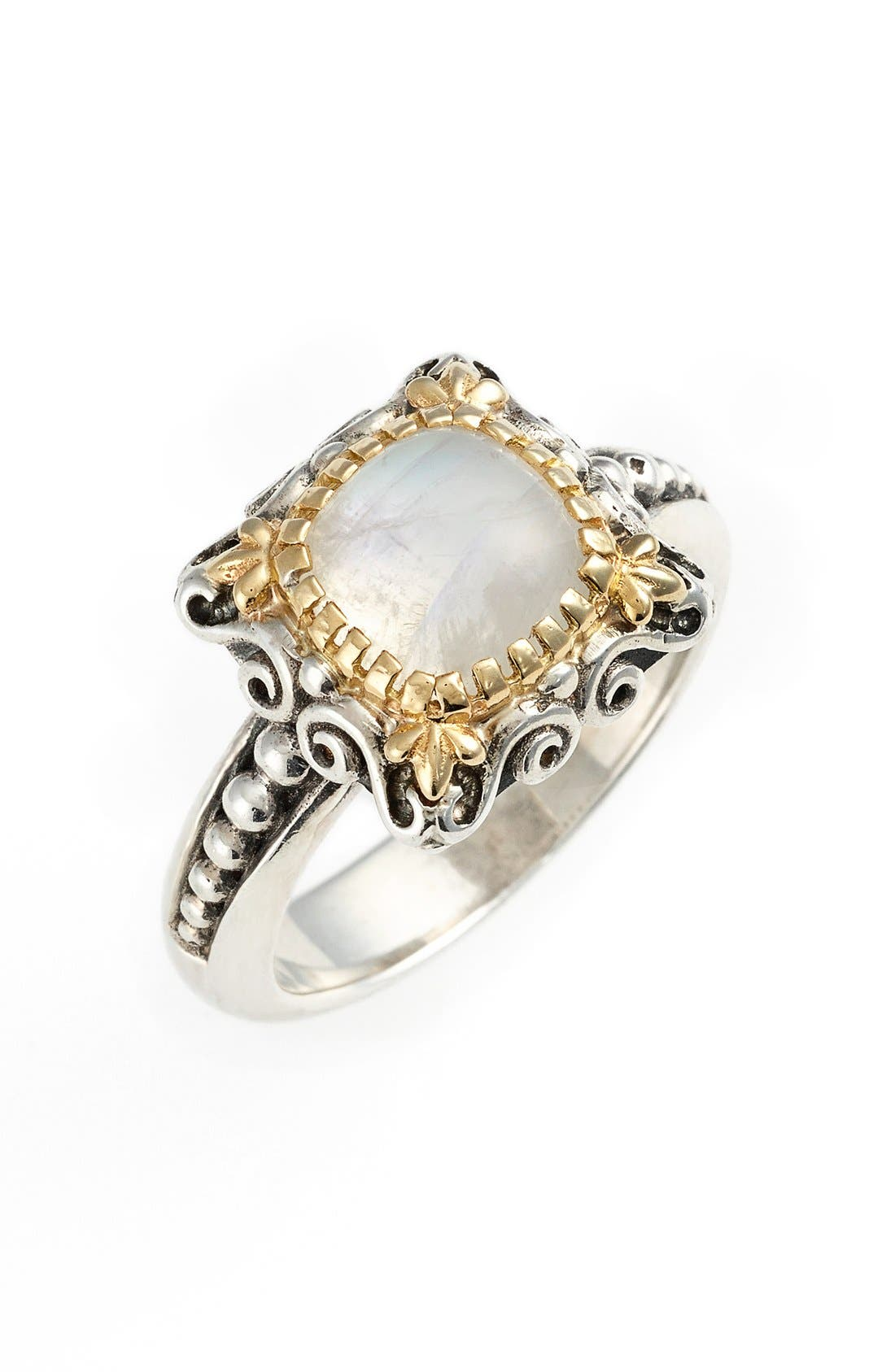 KONSTANTINO 'Erato' Stone Ring