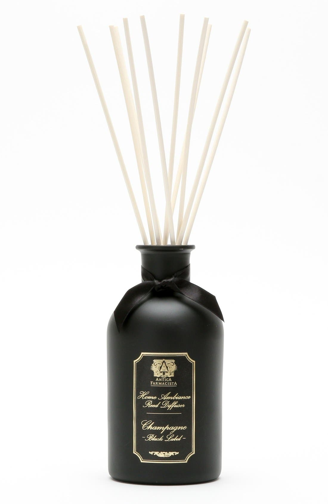Antica Farmacista 'Black Label - Champagne' Home Ambiance Perfume (Limited Edition)