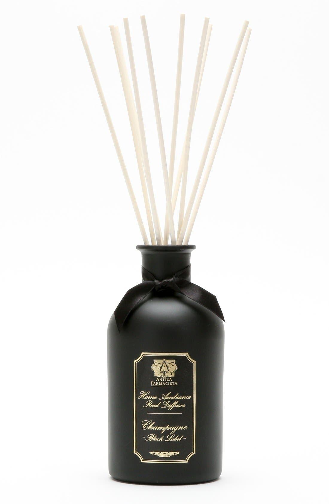 Antica Farmacista 'Black Label - Champagne' Home Ambiance Perfume (Limited Edition)