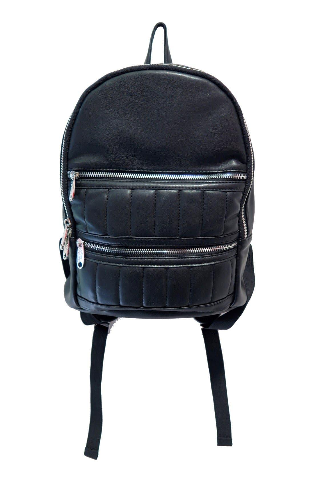 Alternate Image 1 Selected - Urban Originals 'Clued Up' Backpack