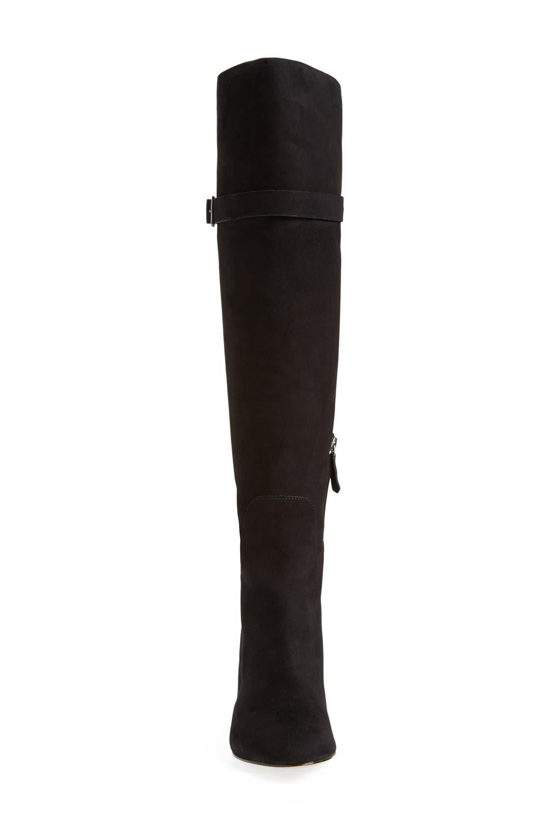 Alternate Image 3  - Pour la Victoire'Dania' Over the Knee Boot (Women)