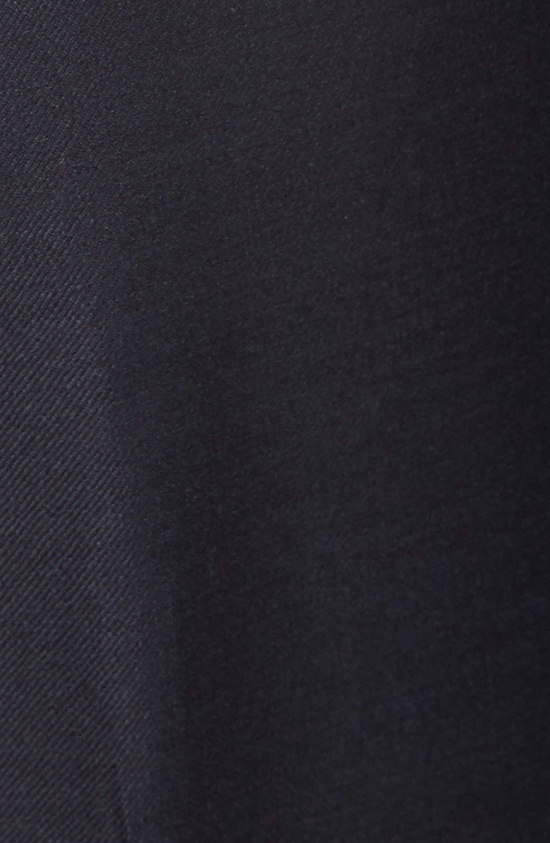 Alternate Image 5  - David Donahue Cummerbund & Pre-Tied Bow Tie Set